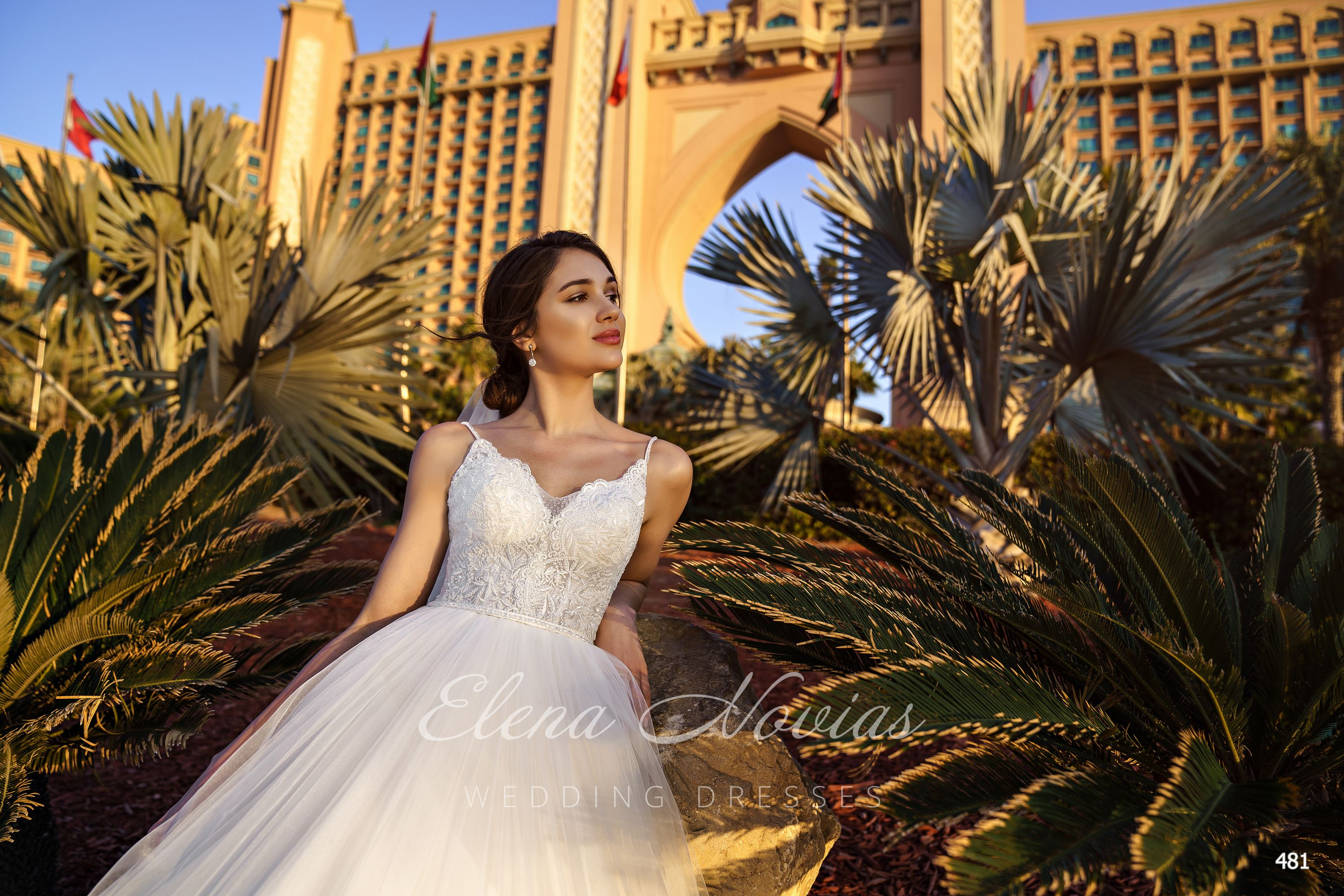 Wedding dresses 481 3