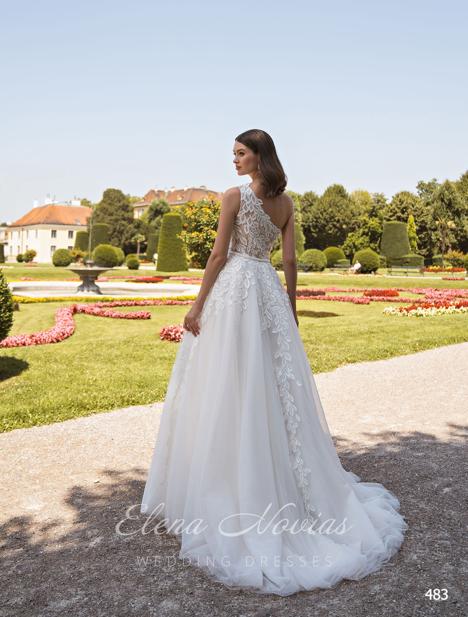 Wedding dresses 483 2
