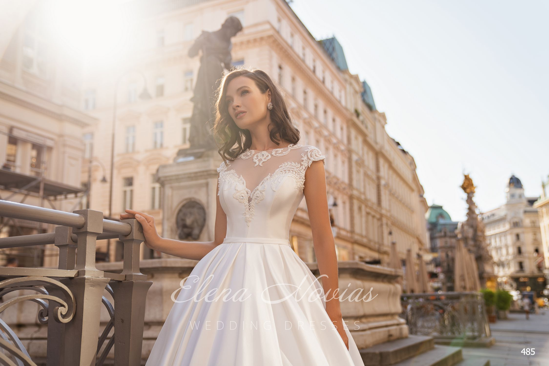 Wedding dresses 485 1