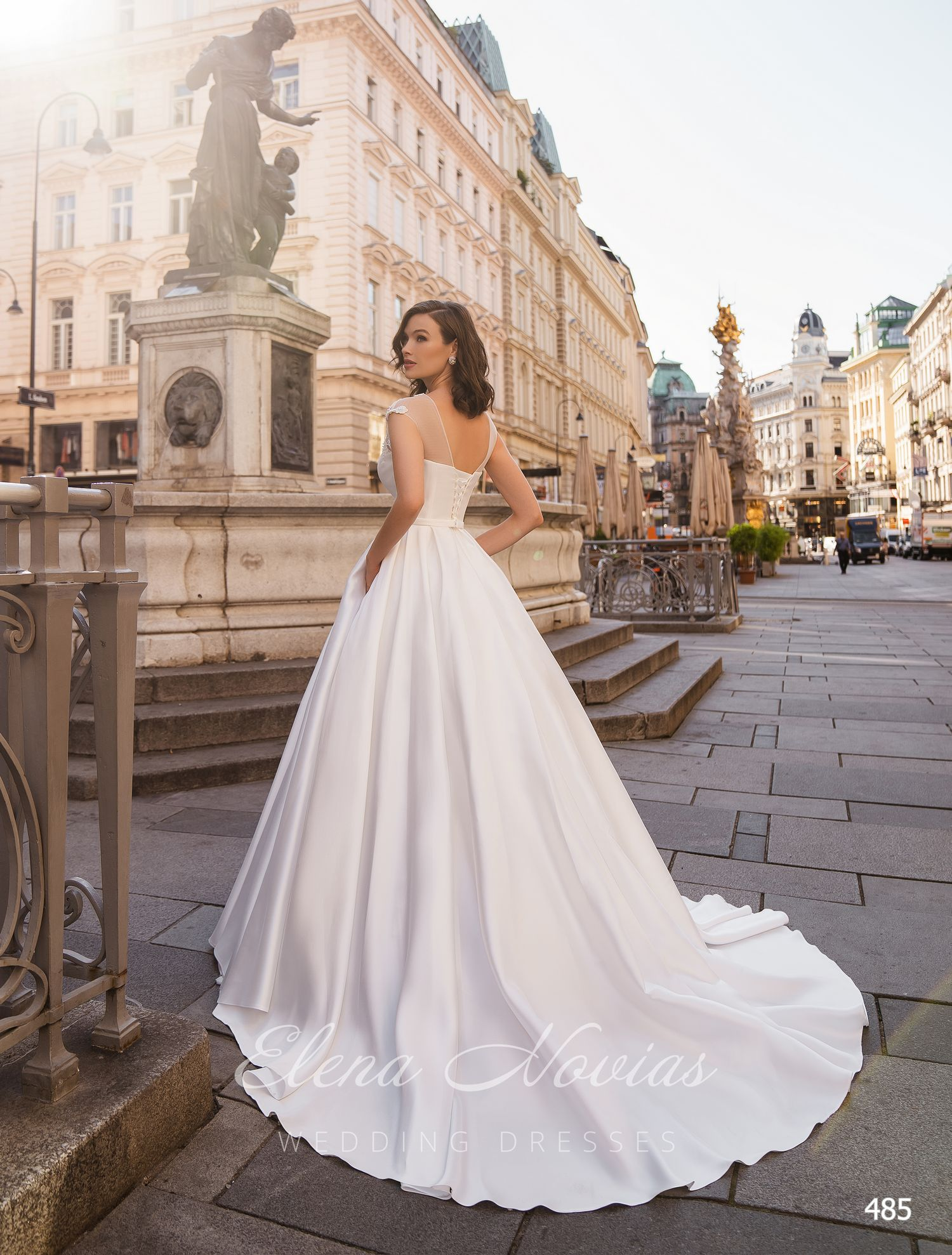 Wedding dresses 485 2