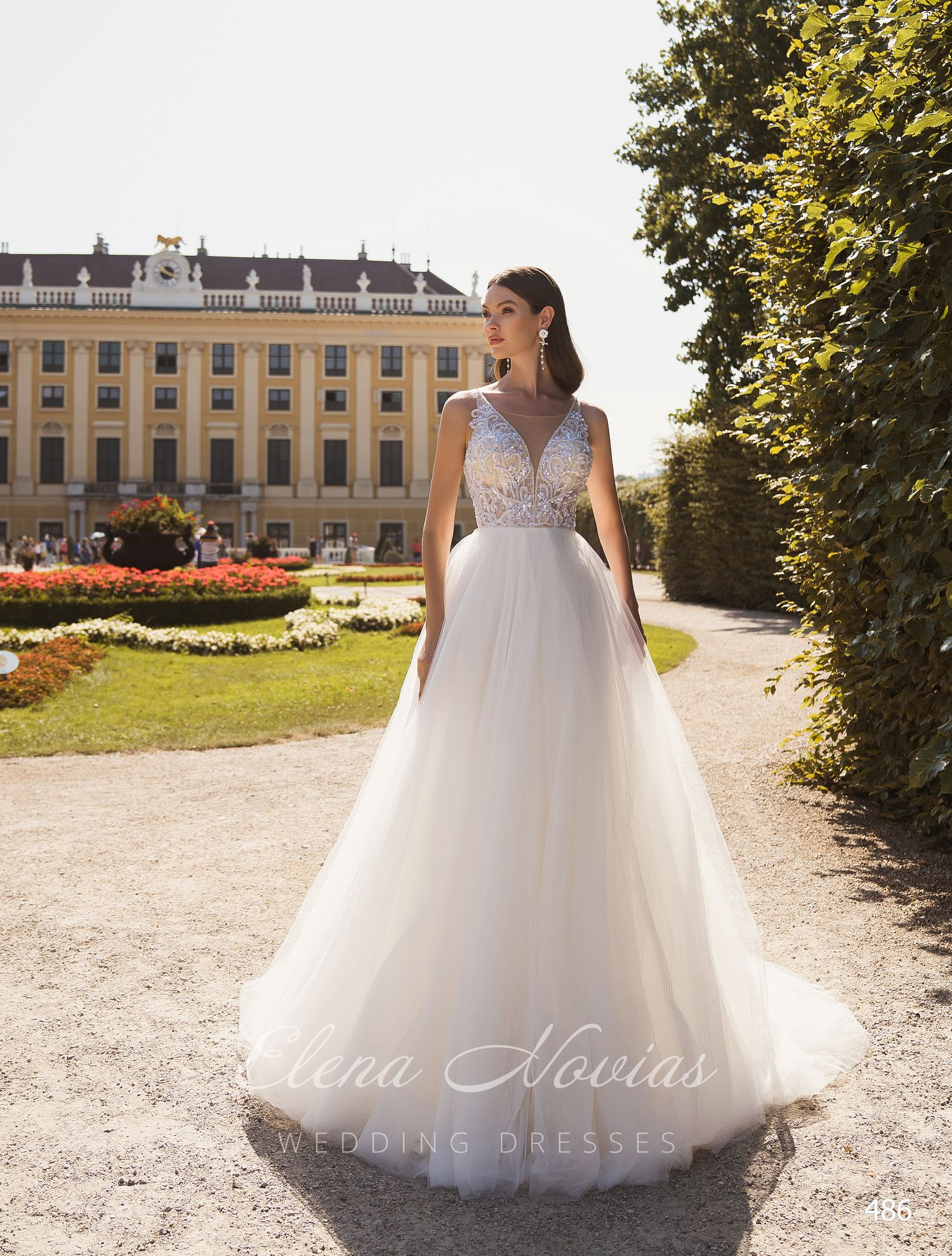 Wedding dresses 486