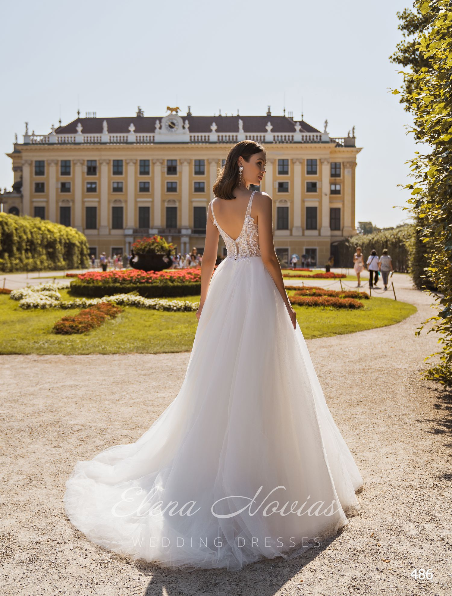 Wedding dresses 486 2