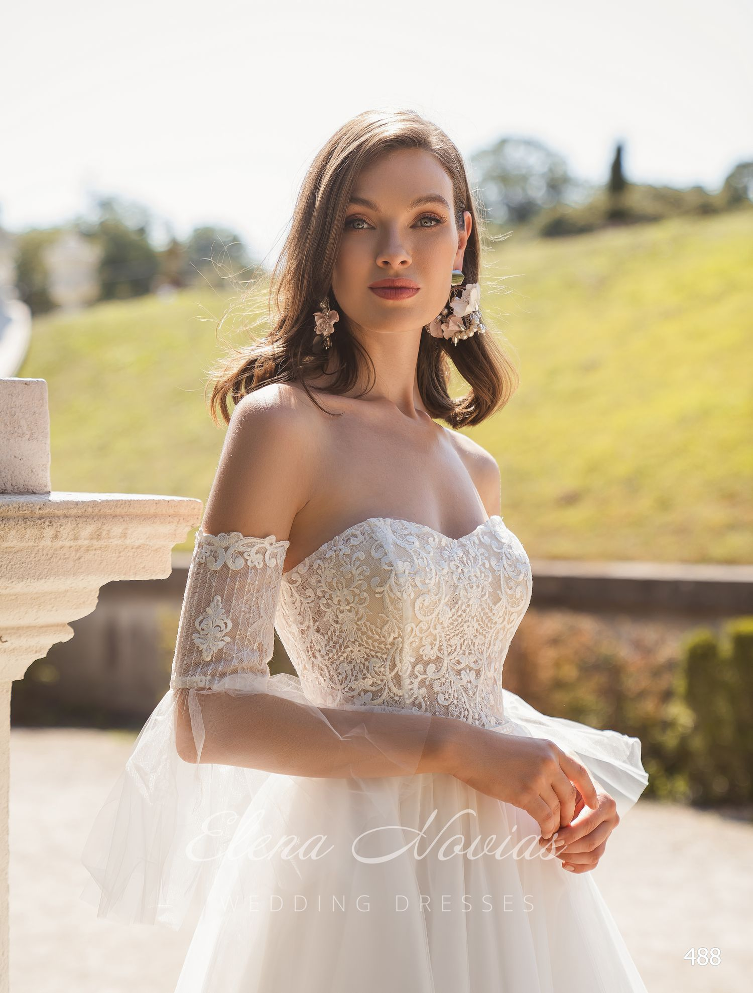 Wedding dresses 488 1