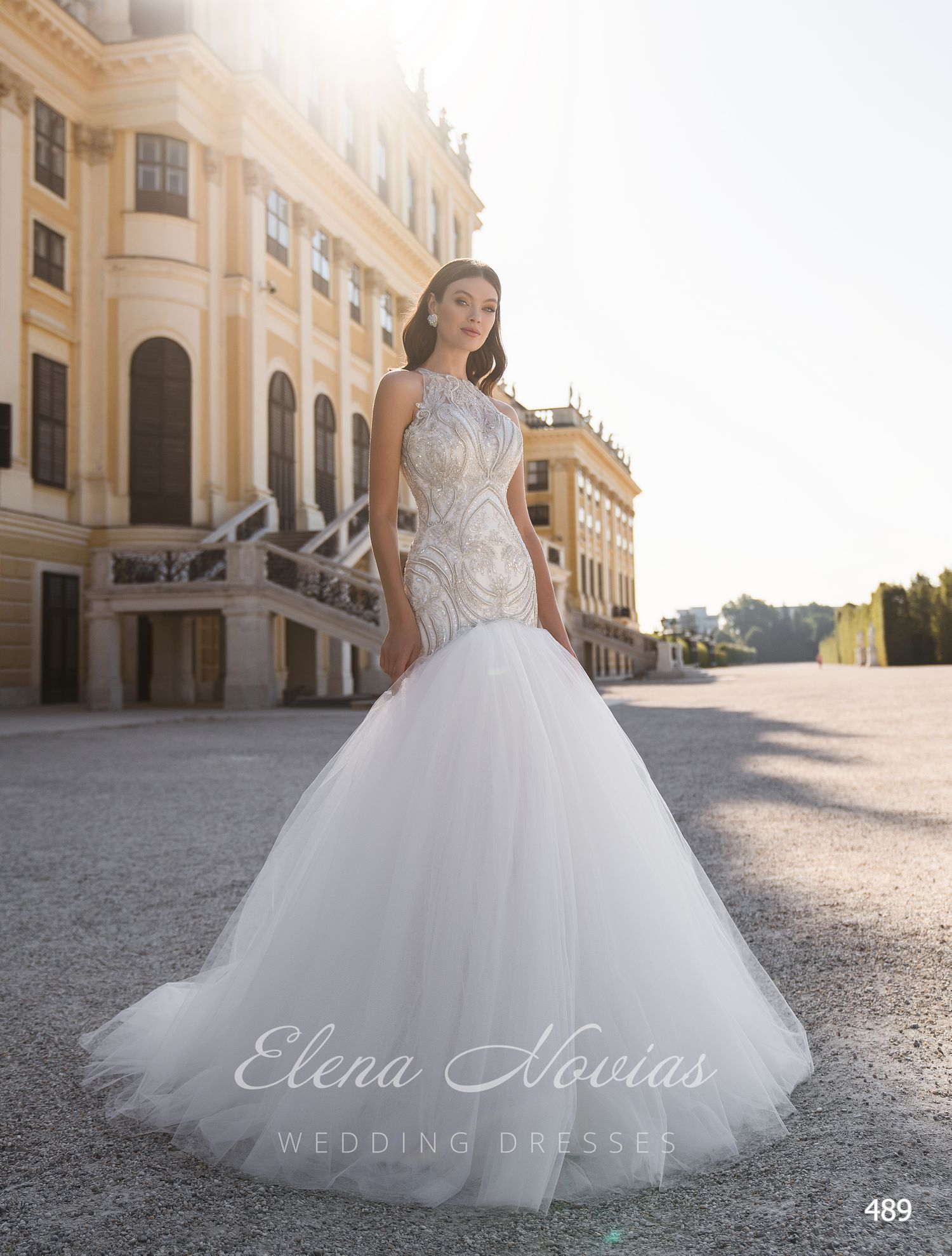 Wedding dresses 489