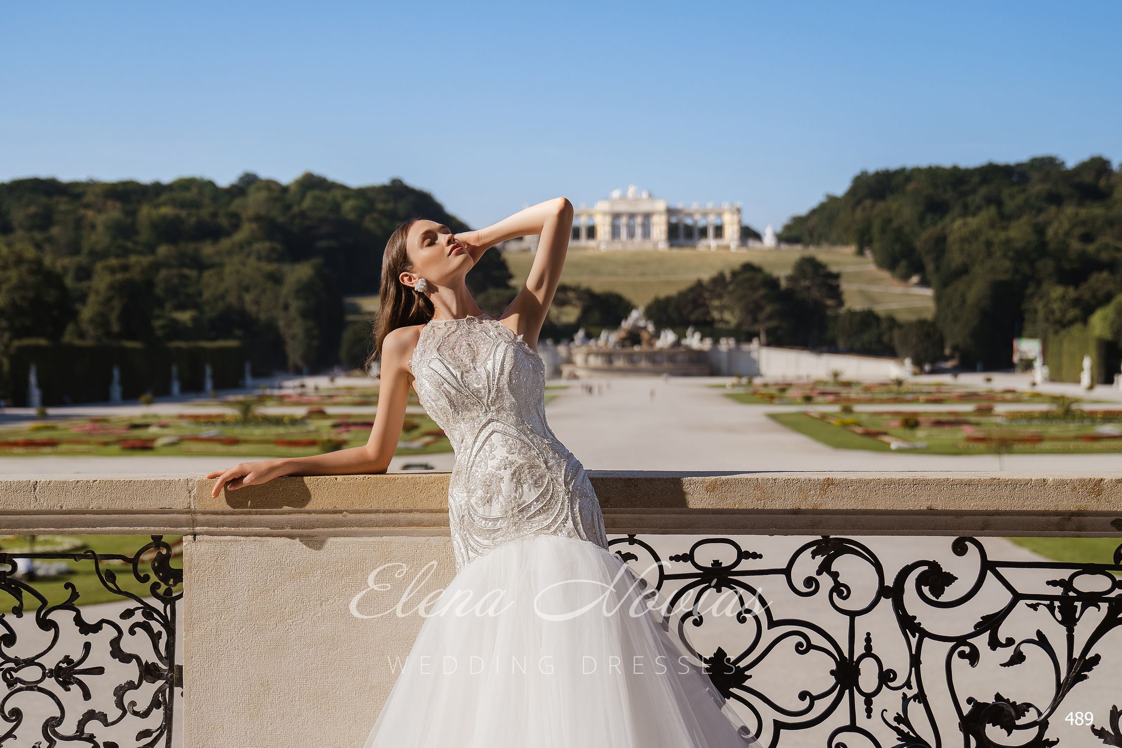 Wedding dresses 489 3
