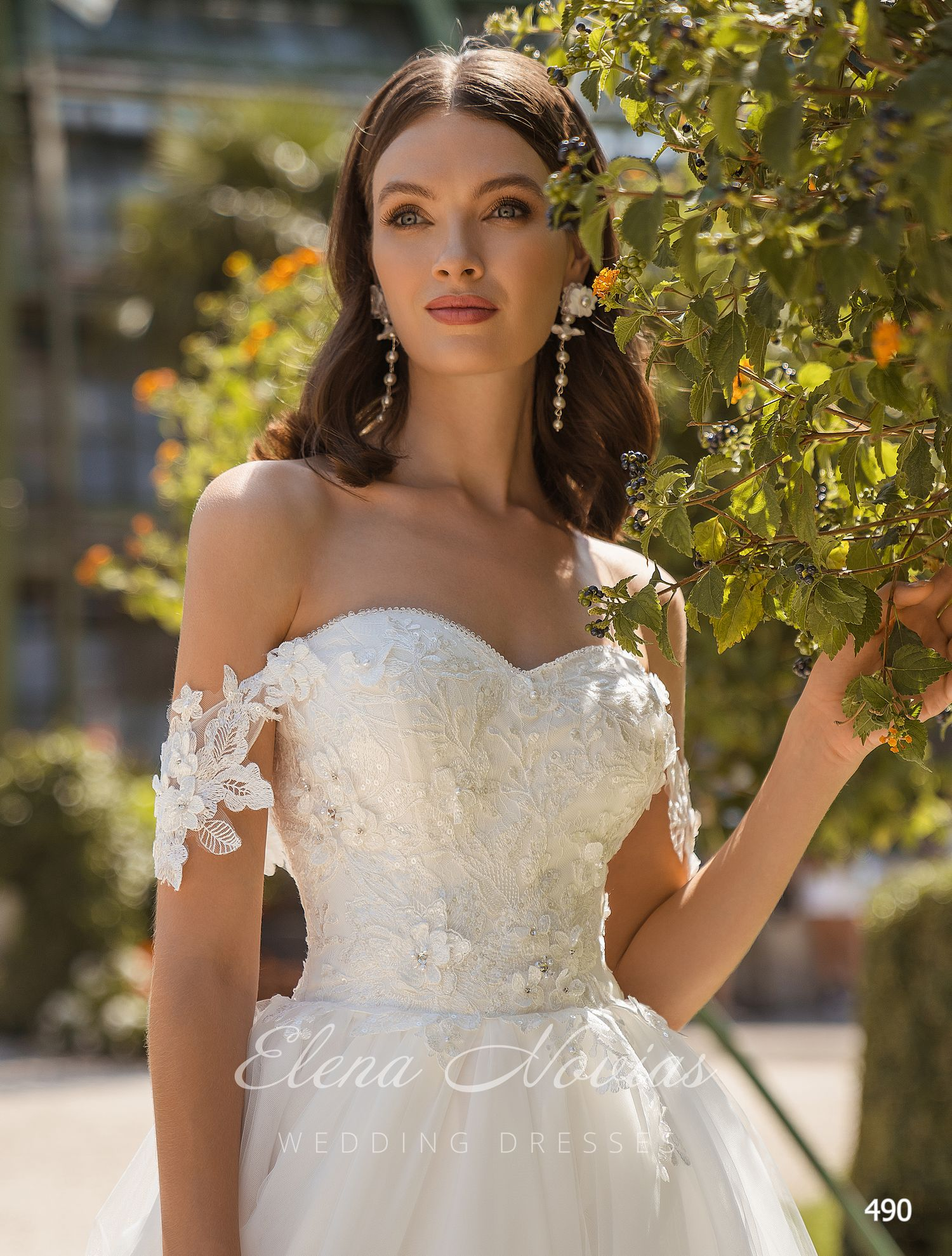 Wedding dresses 490 1
