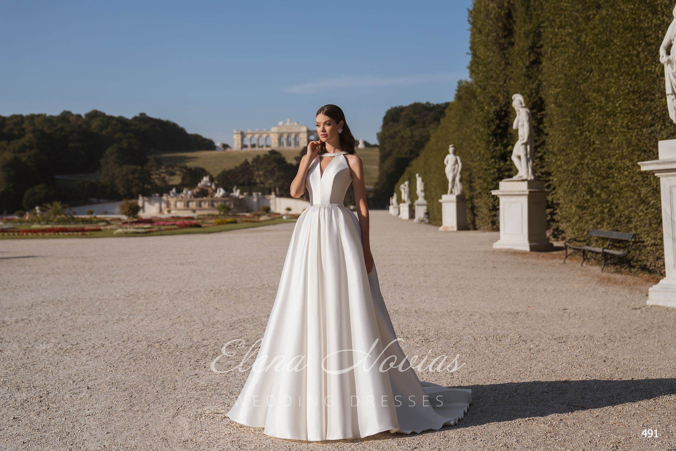 Wedding dresses 491 1