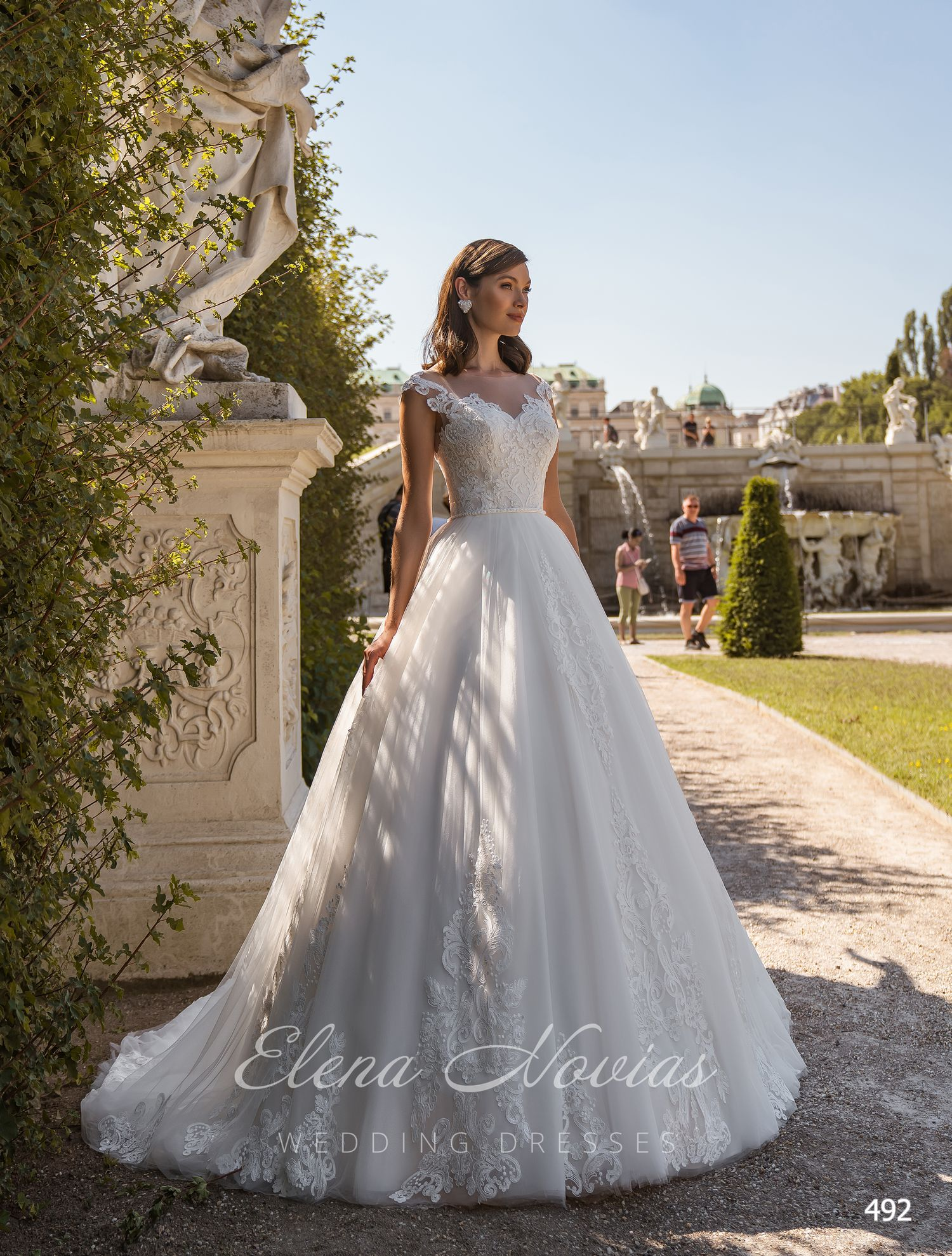 Wedding dresses 492 1