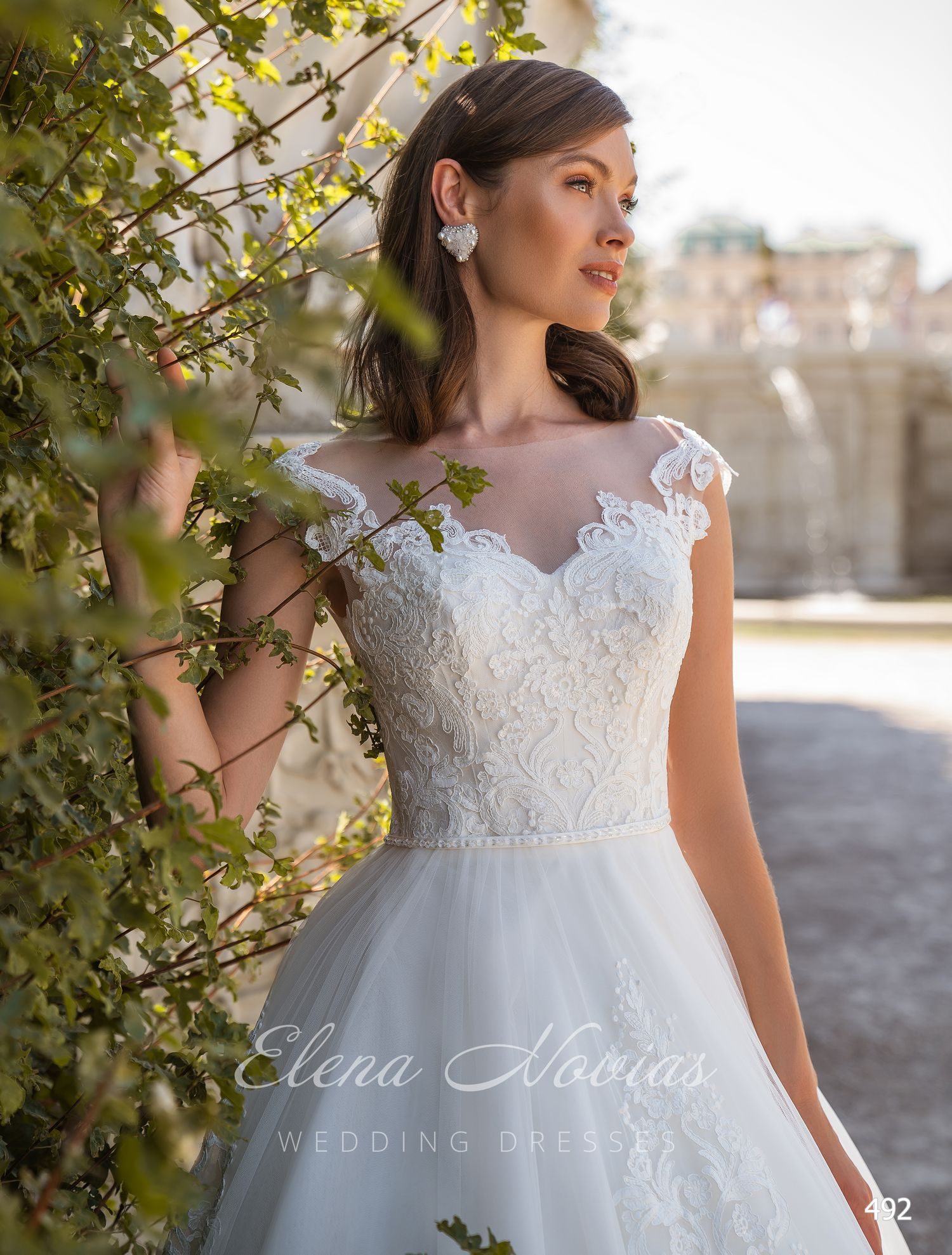 Wedding dresses 492 2