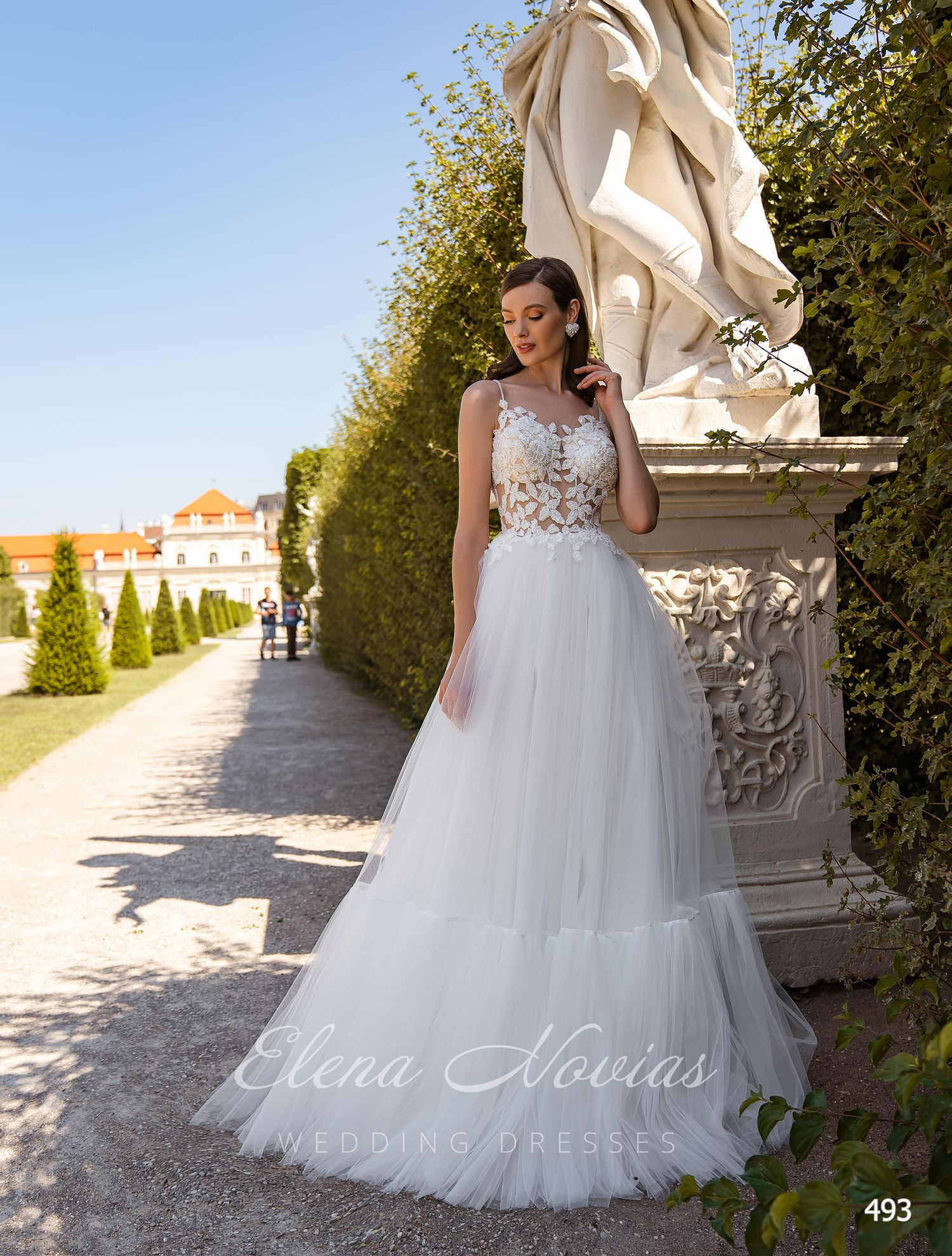 Wedding dresses 493 1