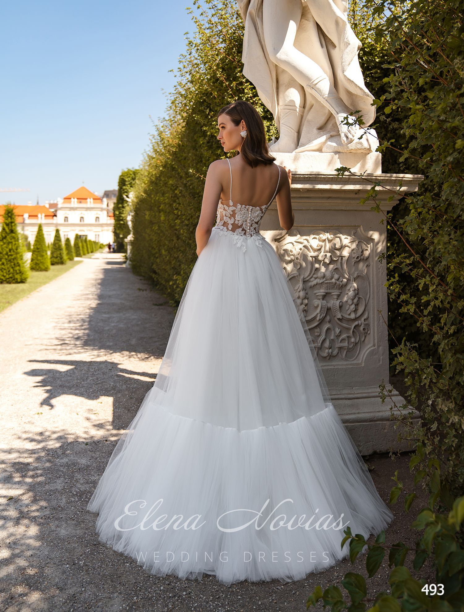 Wedding dresses 493 2
