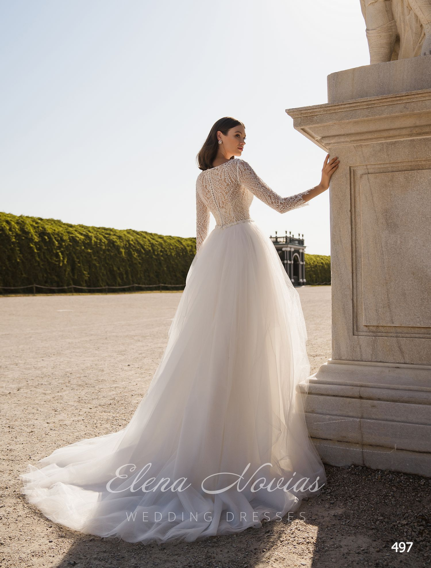 Wedding dresses 497 2