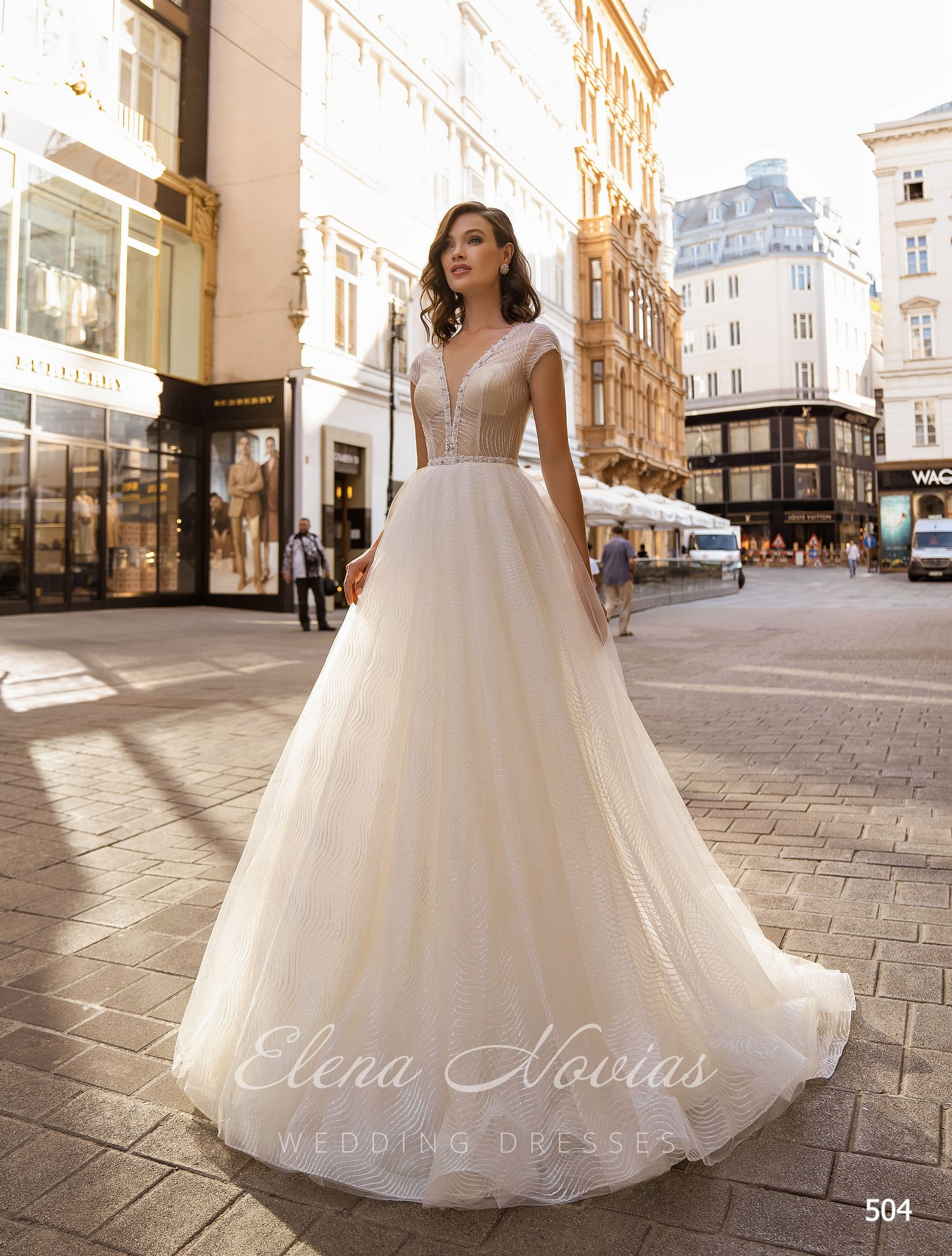 Wedding dresses 504
