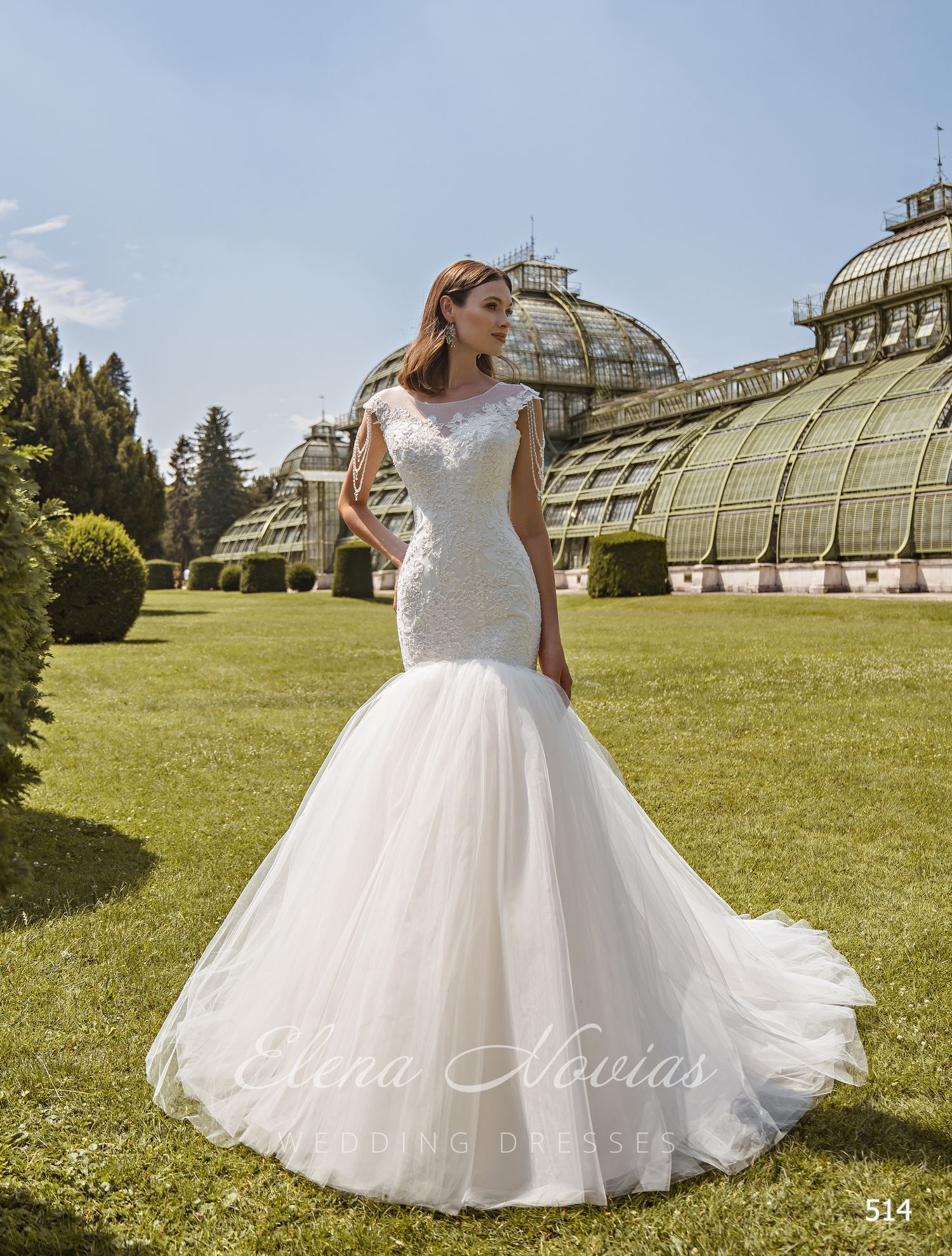 Wedding dresses 514