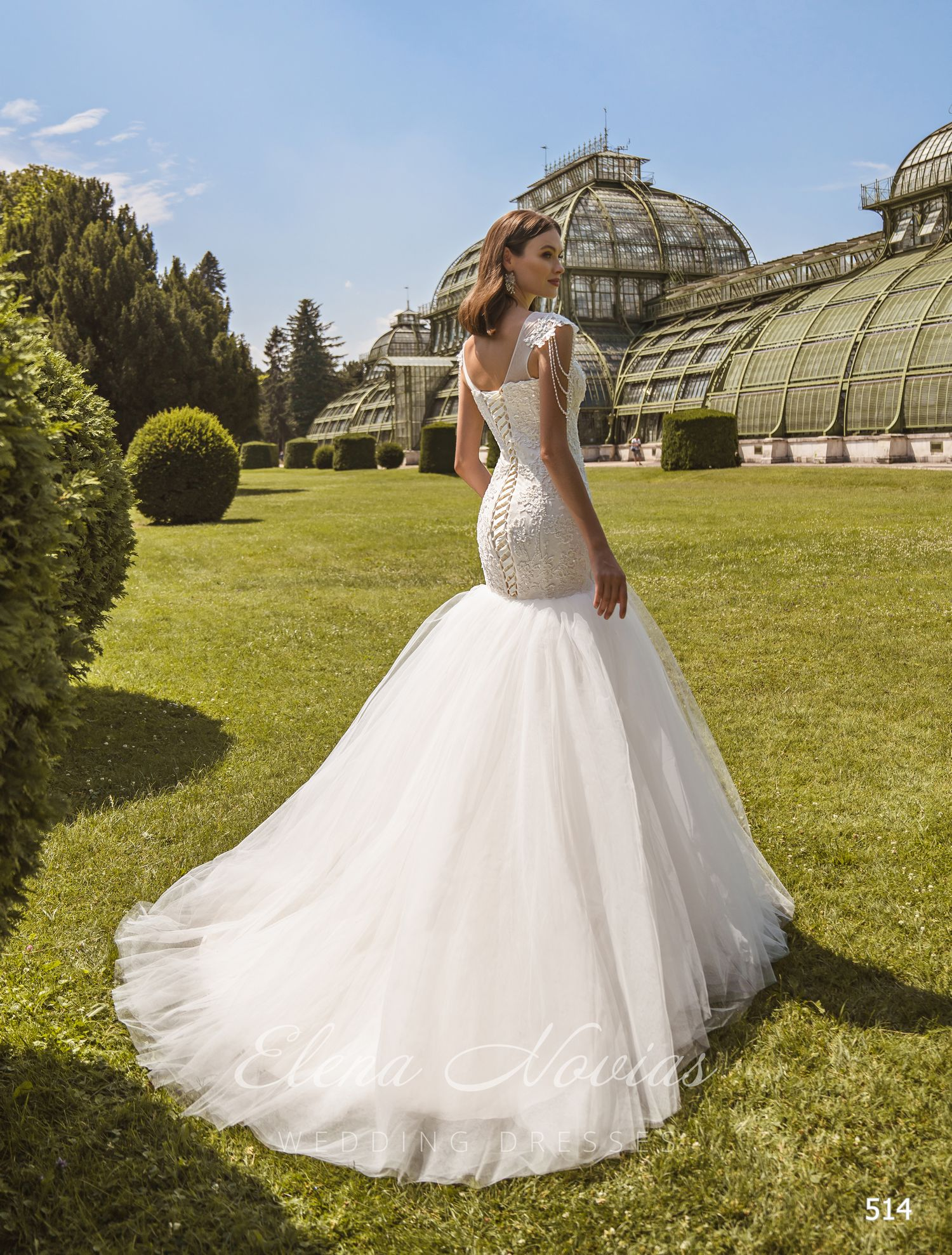 Wedding dresses 514 2