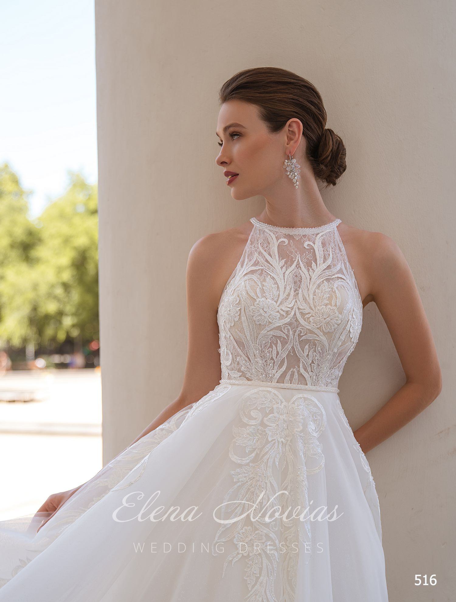 Wedding dresses 516