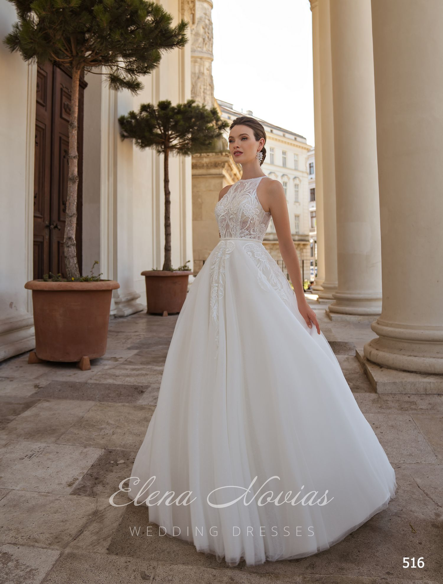 Wedding dresses 516 1