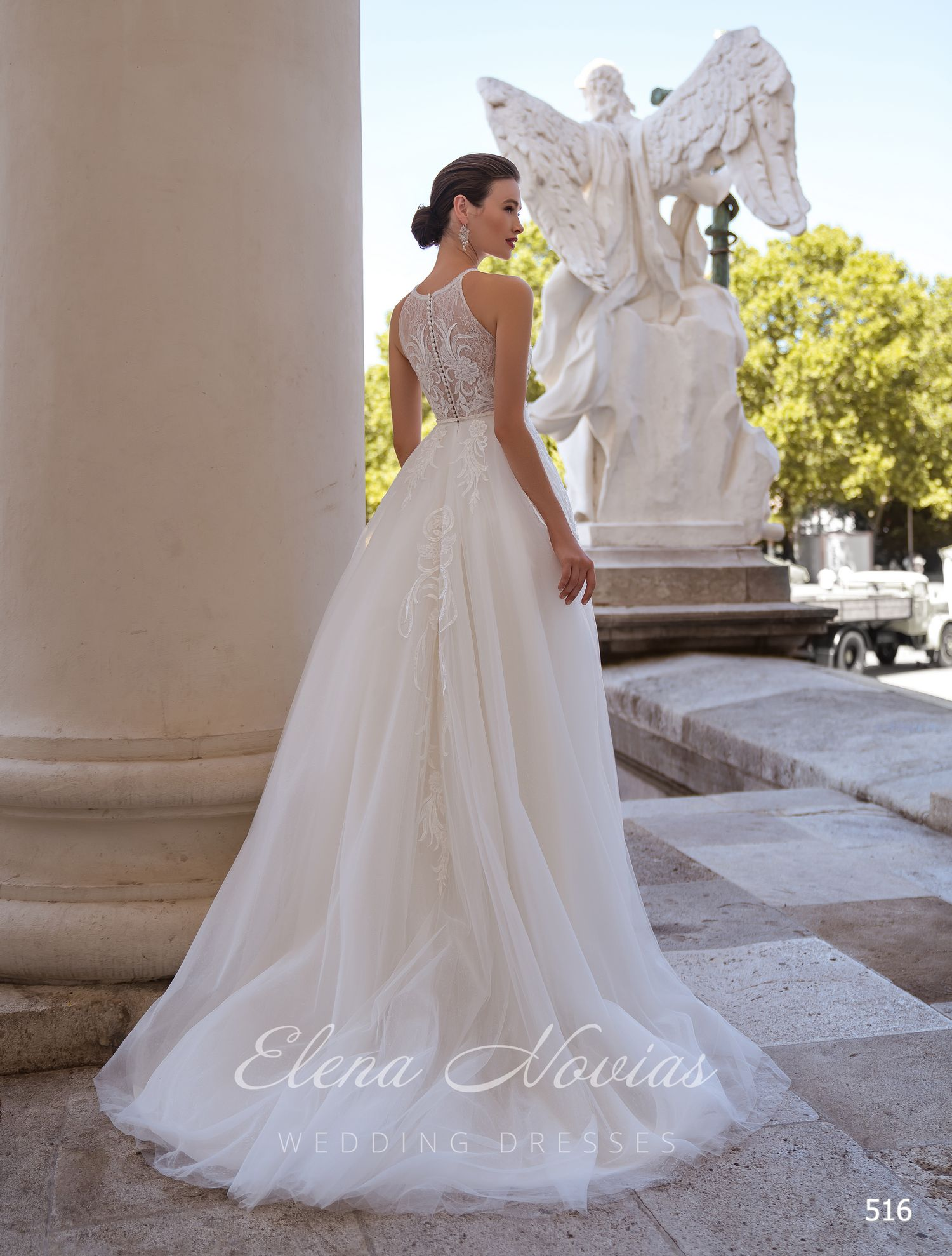 Wedding dresses 516 2