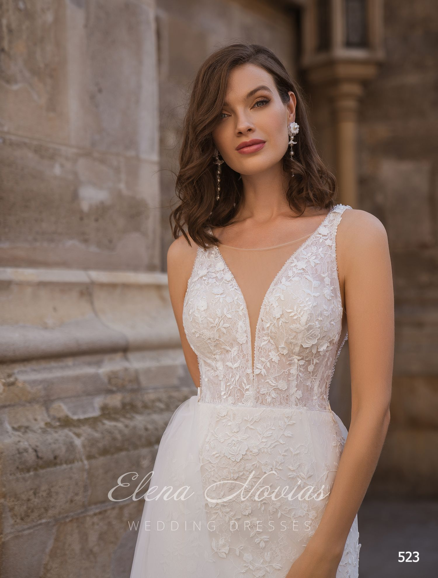 Wedding dresses 523 1