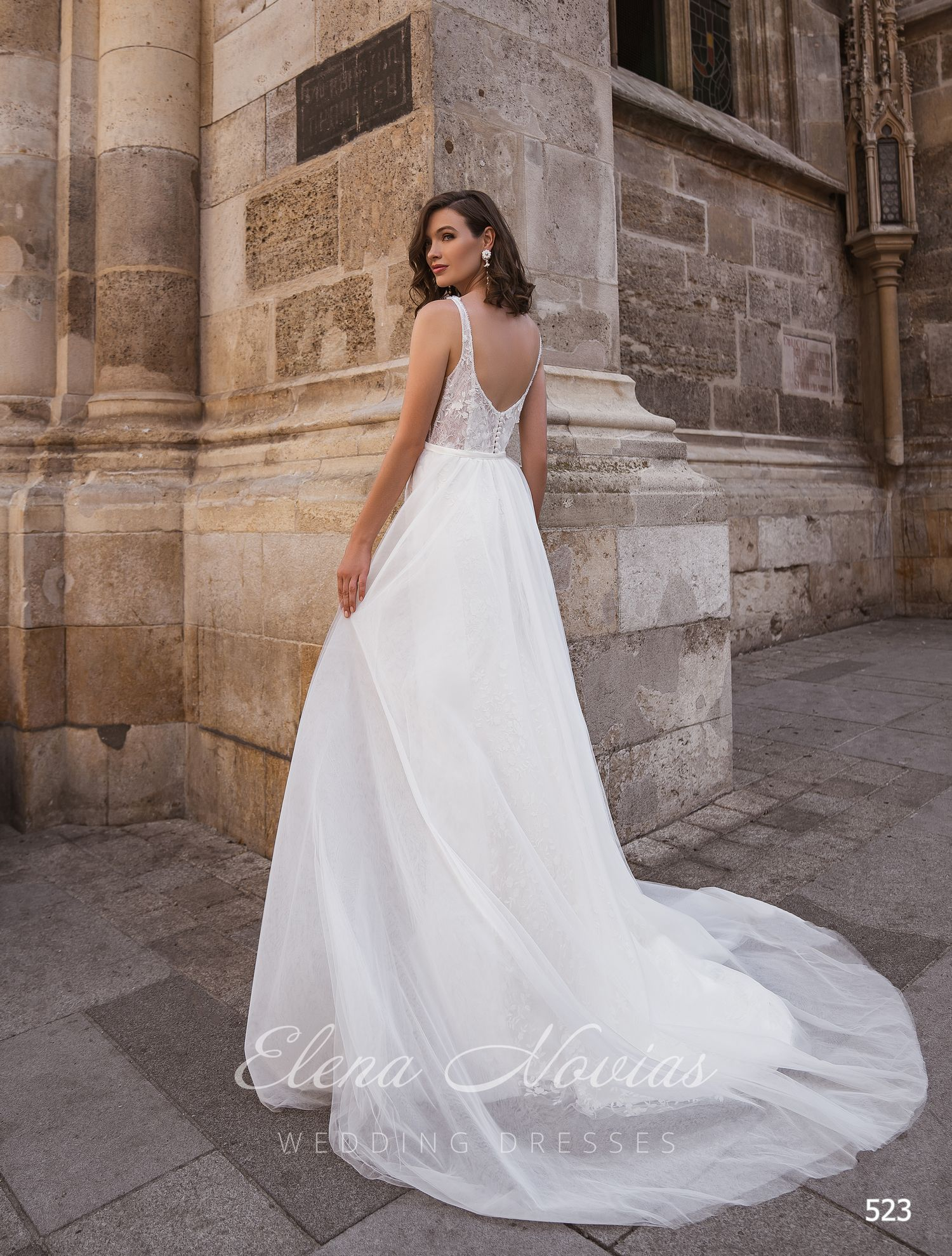 Wedding dresses 523 2