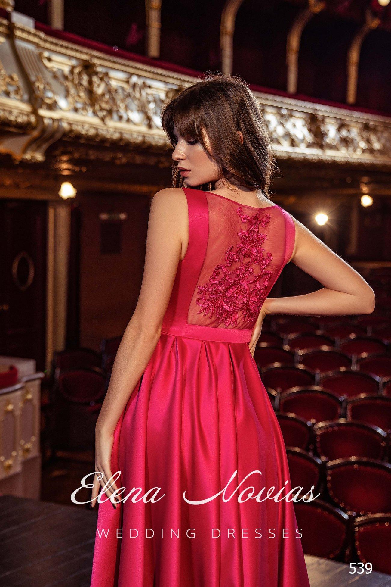 Evening dresses V-539 3