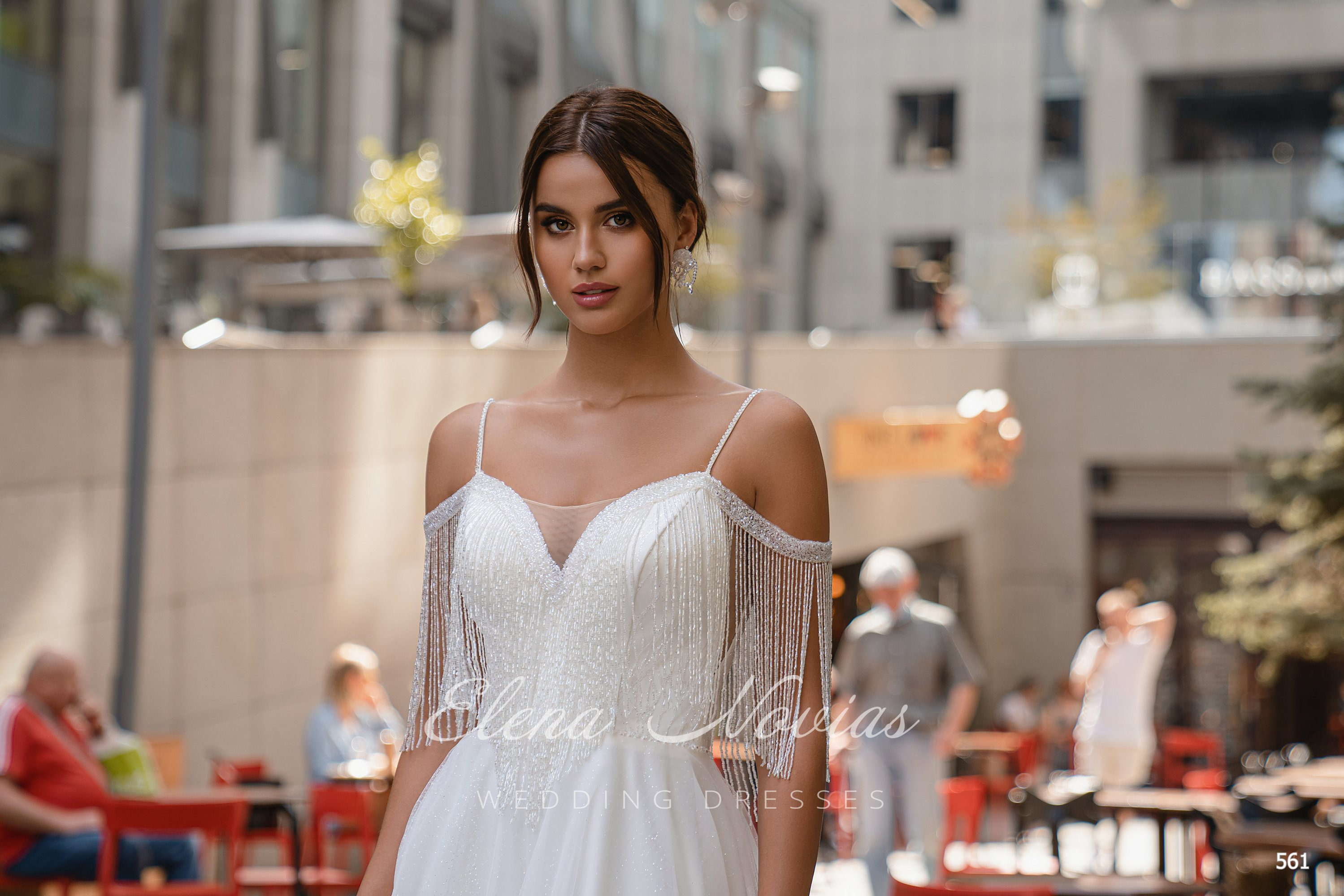 Wedding dresses 561 1