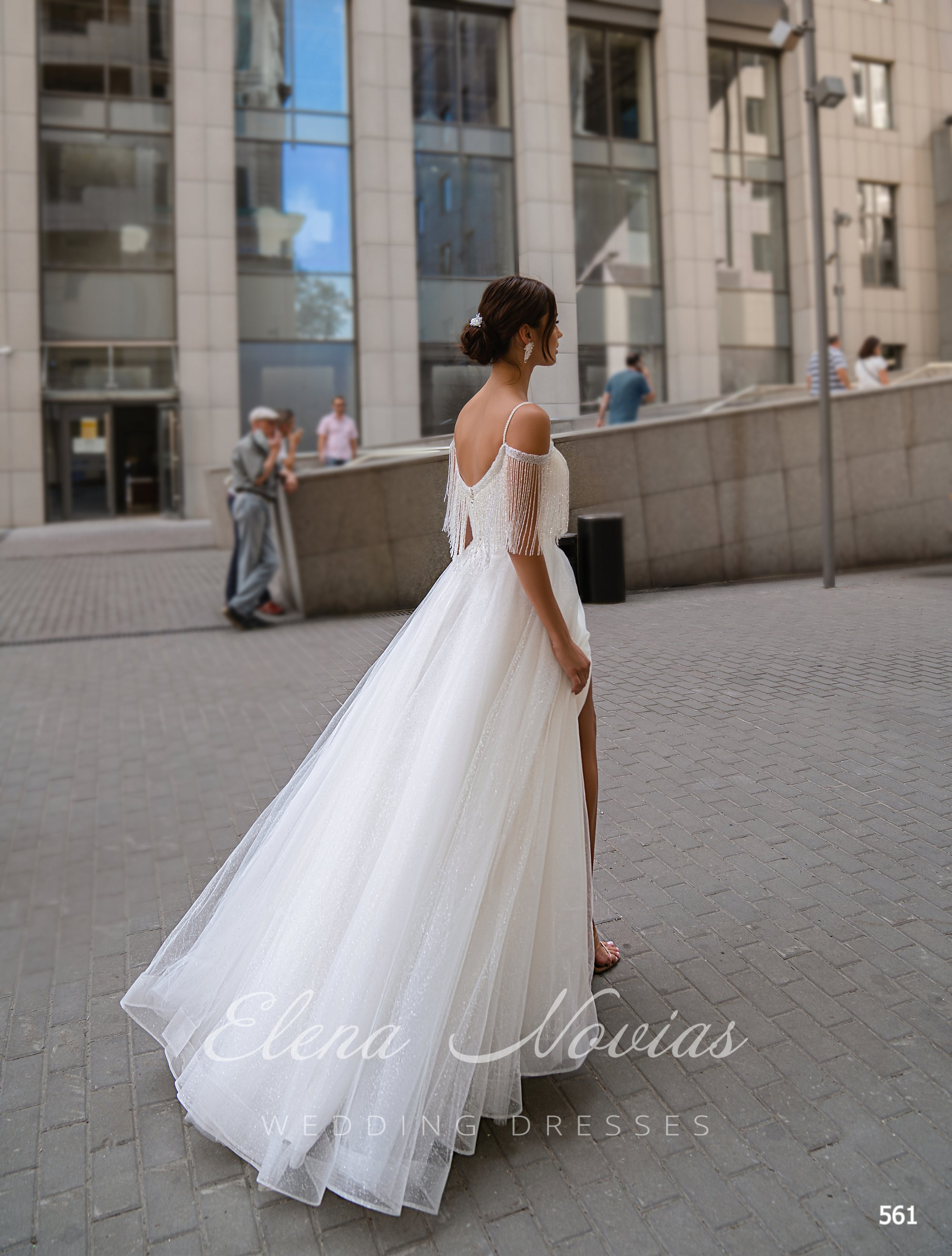 Wedding dresses 561 3