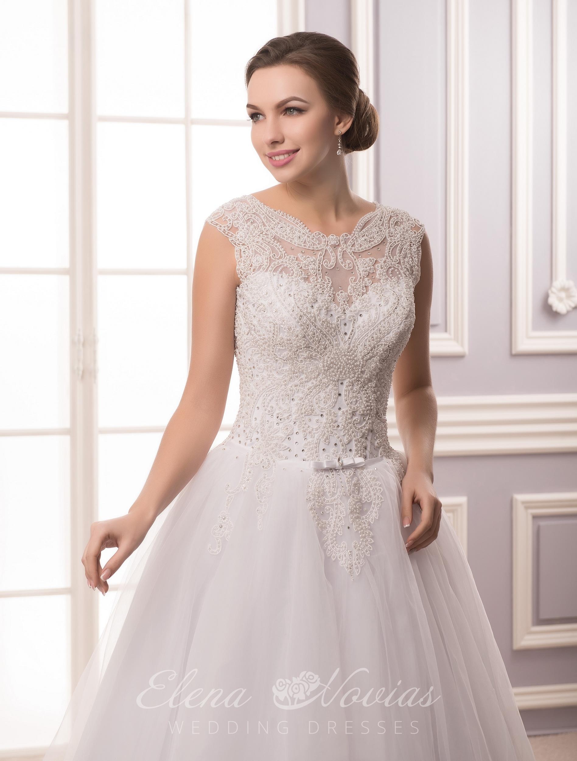 Свадебное платье оптом 66