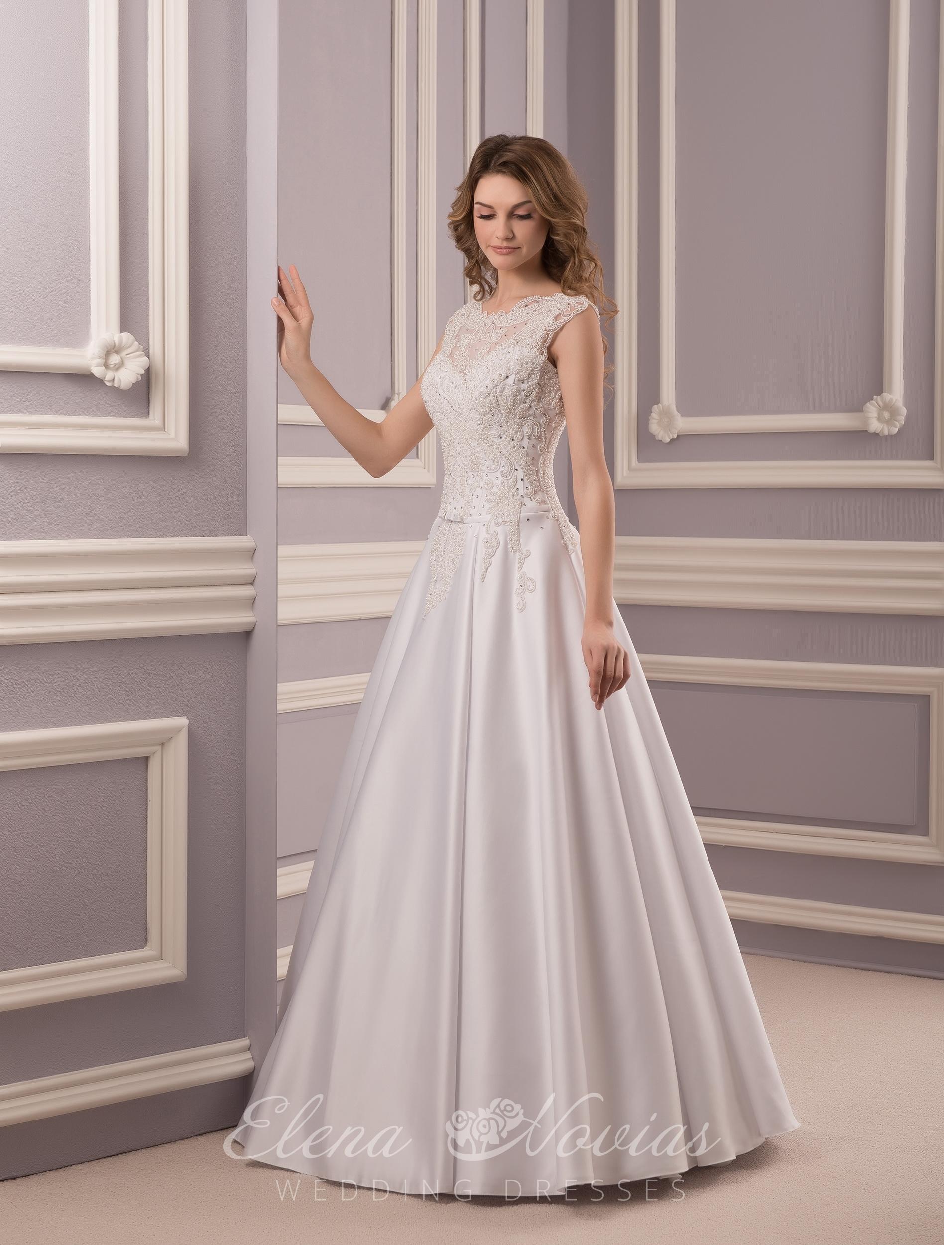 Wedding dress wholesale 68