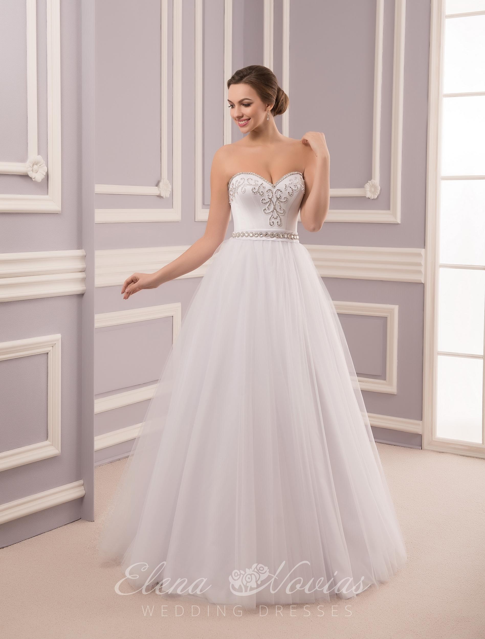Свадебное платье оптом 69
