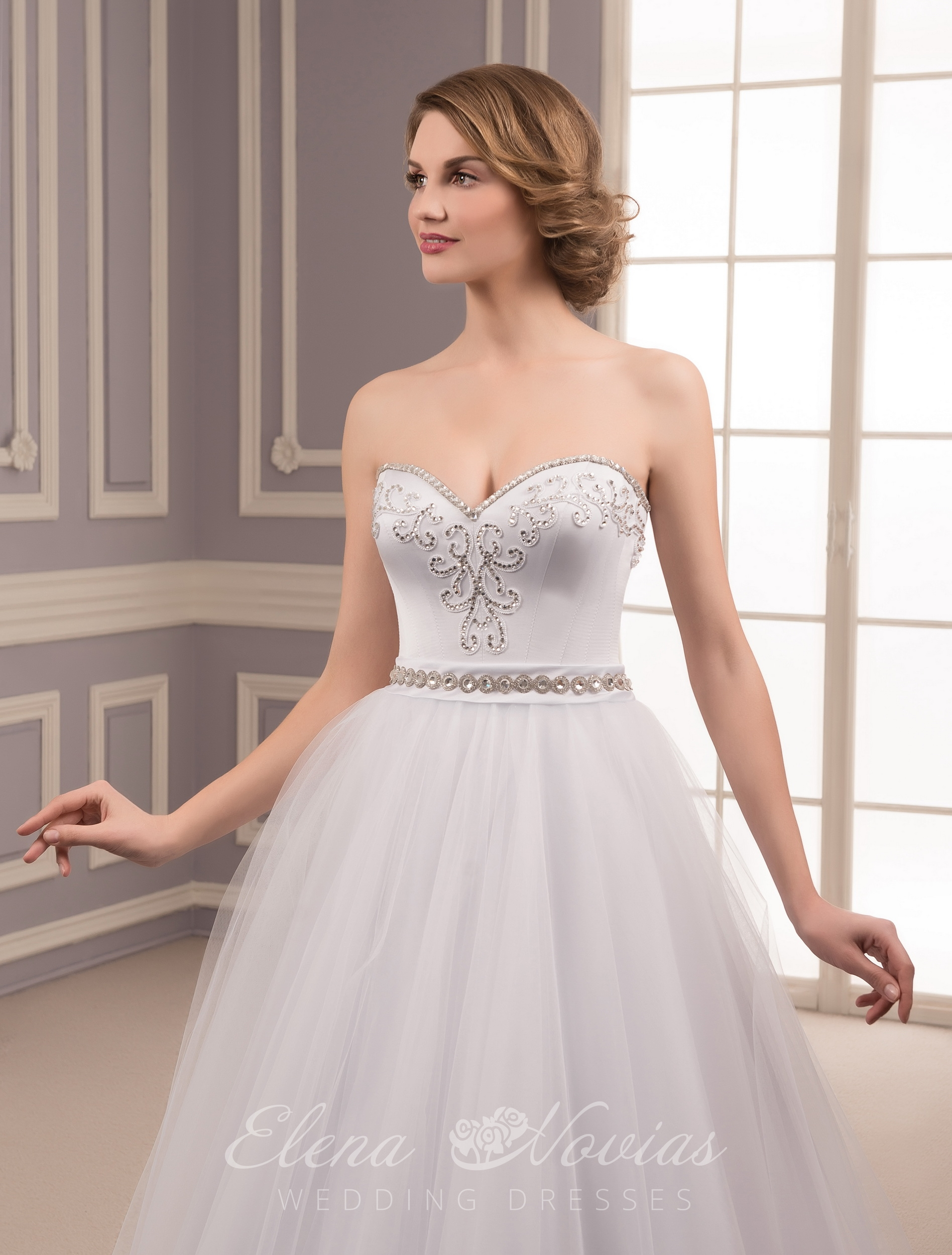 Wedding dress wholesale 69
