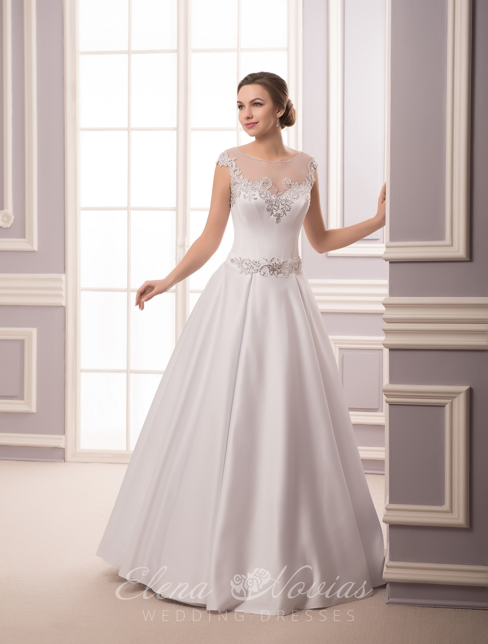 Wedding dress wholesale 71