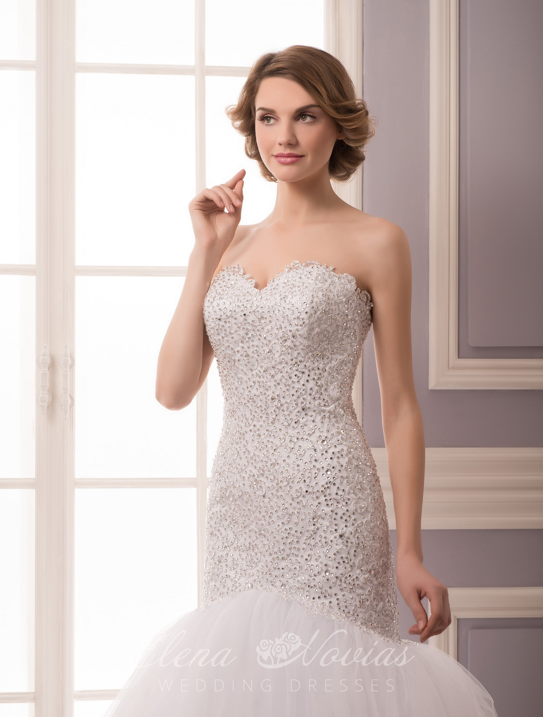 Wedding dress wholesale 75