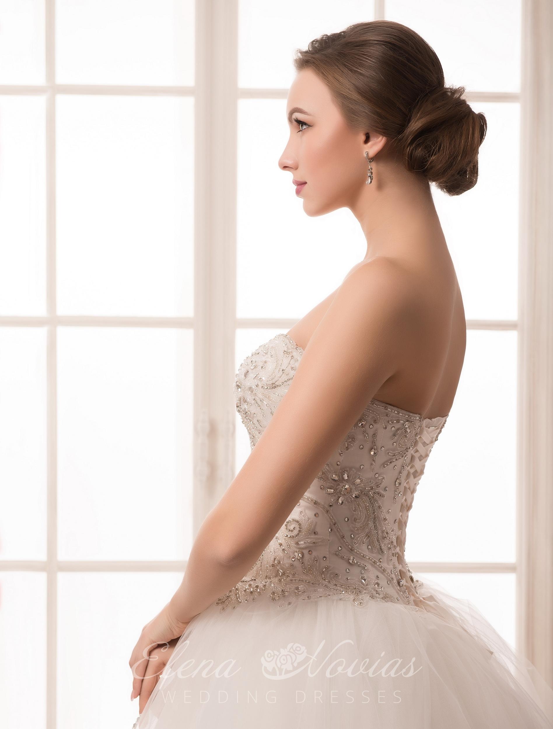 Rochia de mireasă angro 76