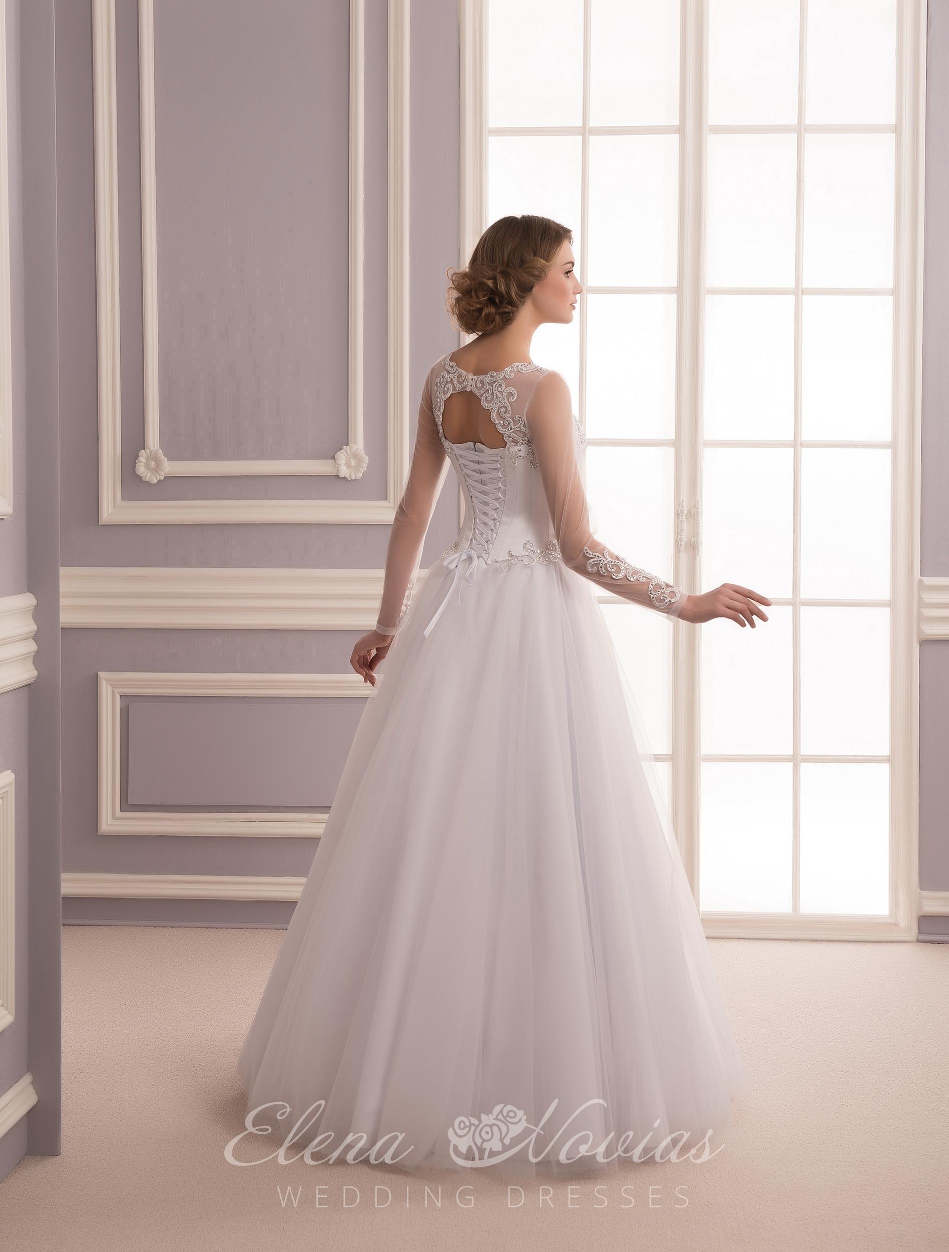 Свадебное платье оптом 78