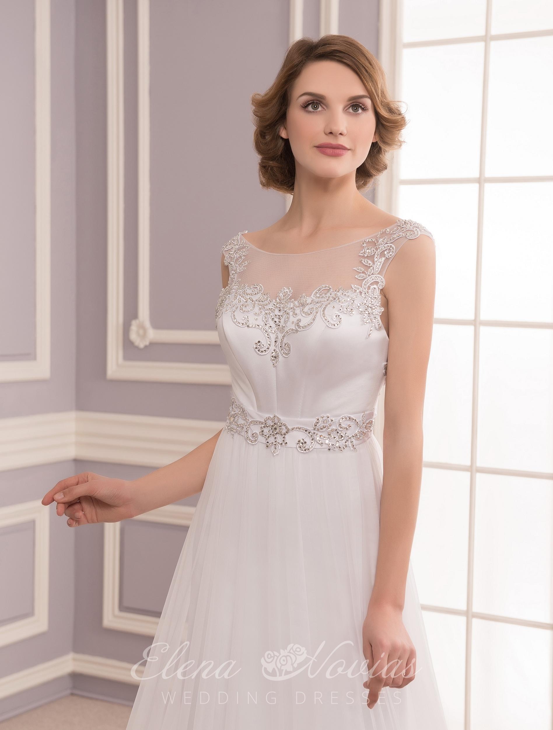 Свадебное платье оптом 82