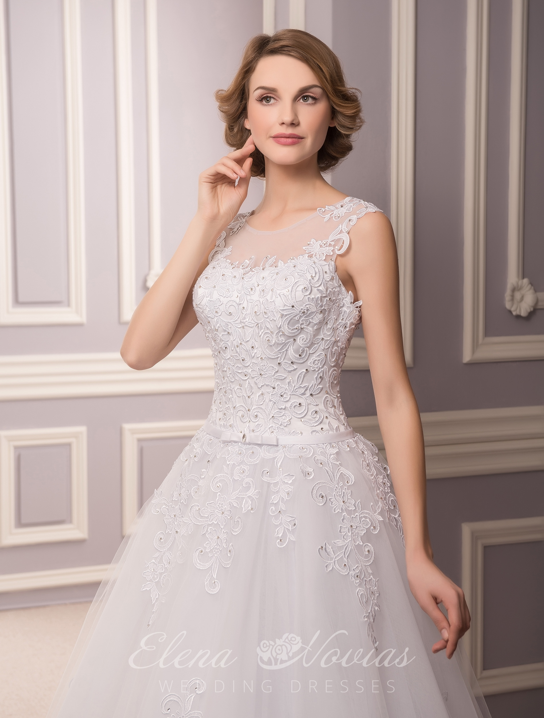 Wedding dress wholesale 84