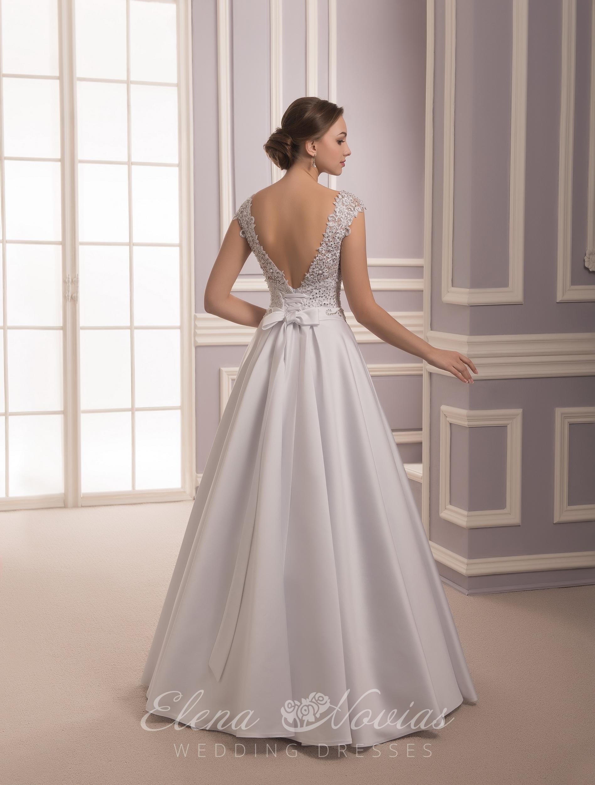 Свадебное платье оптом 85