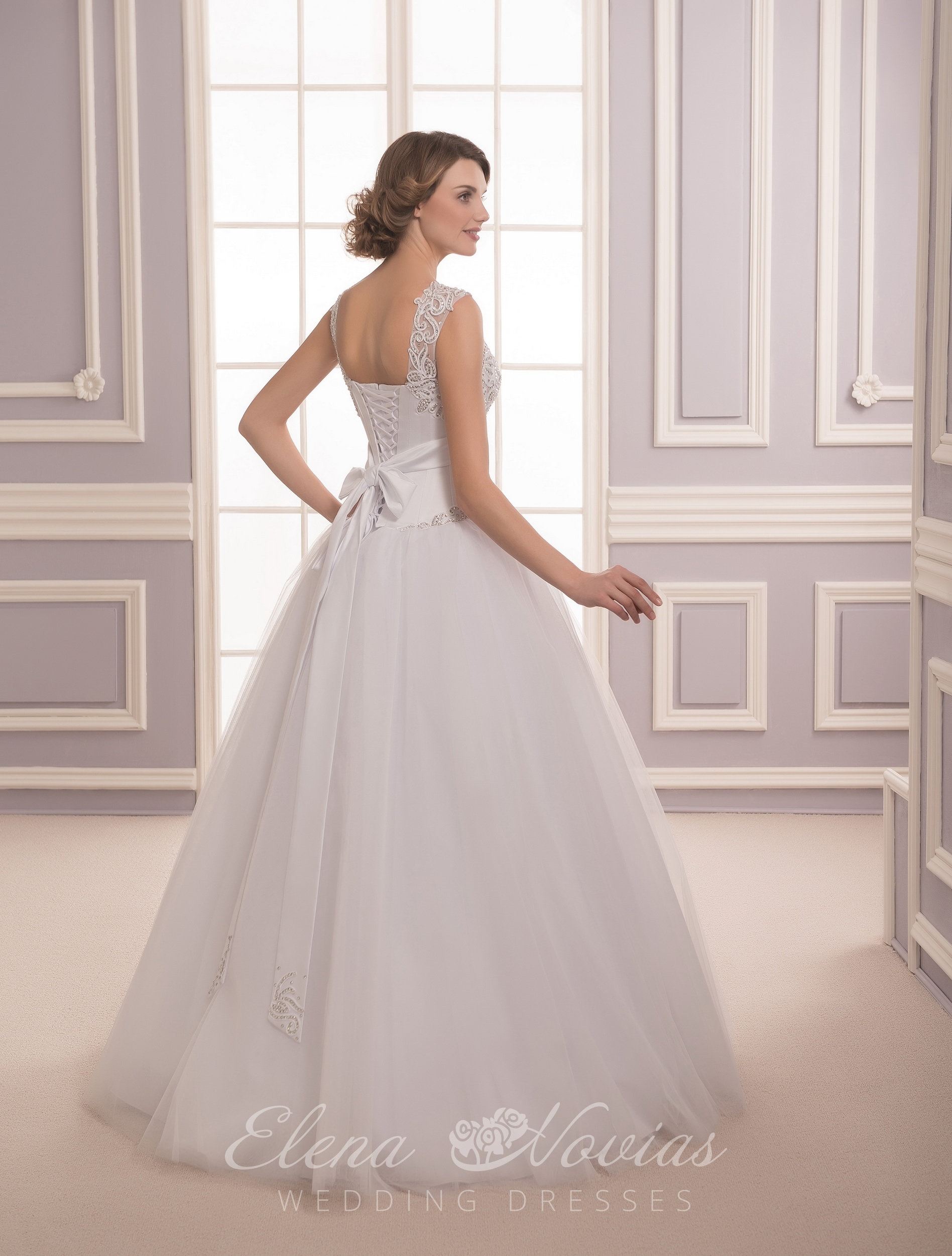 Свадебное платье оптом 86
