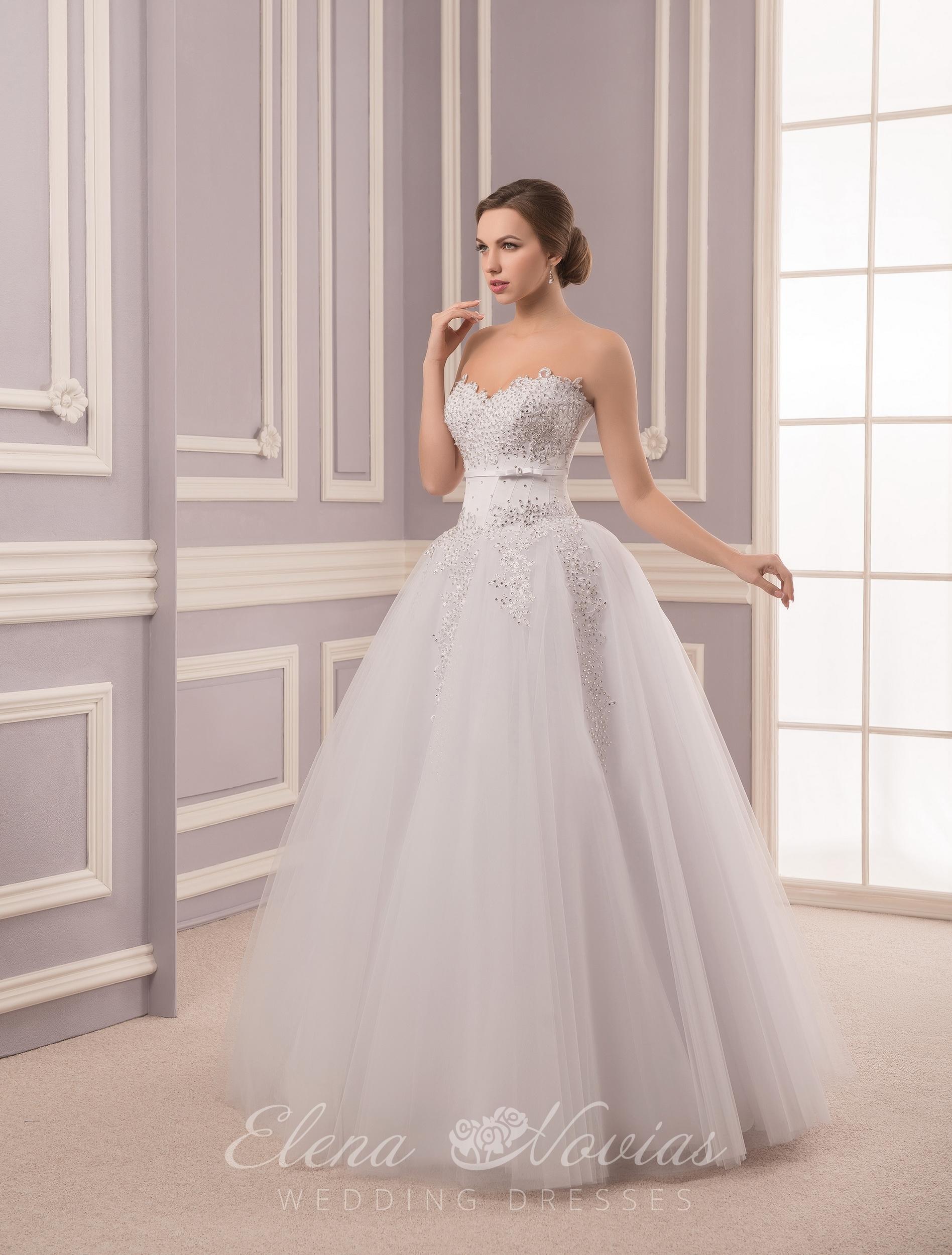 Свадебное платье оптом 87