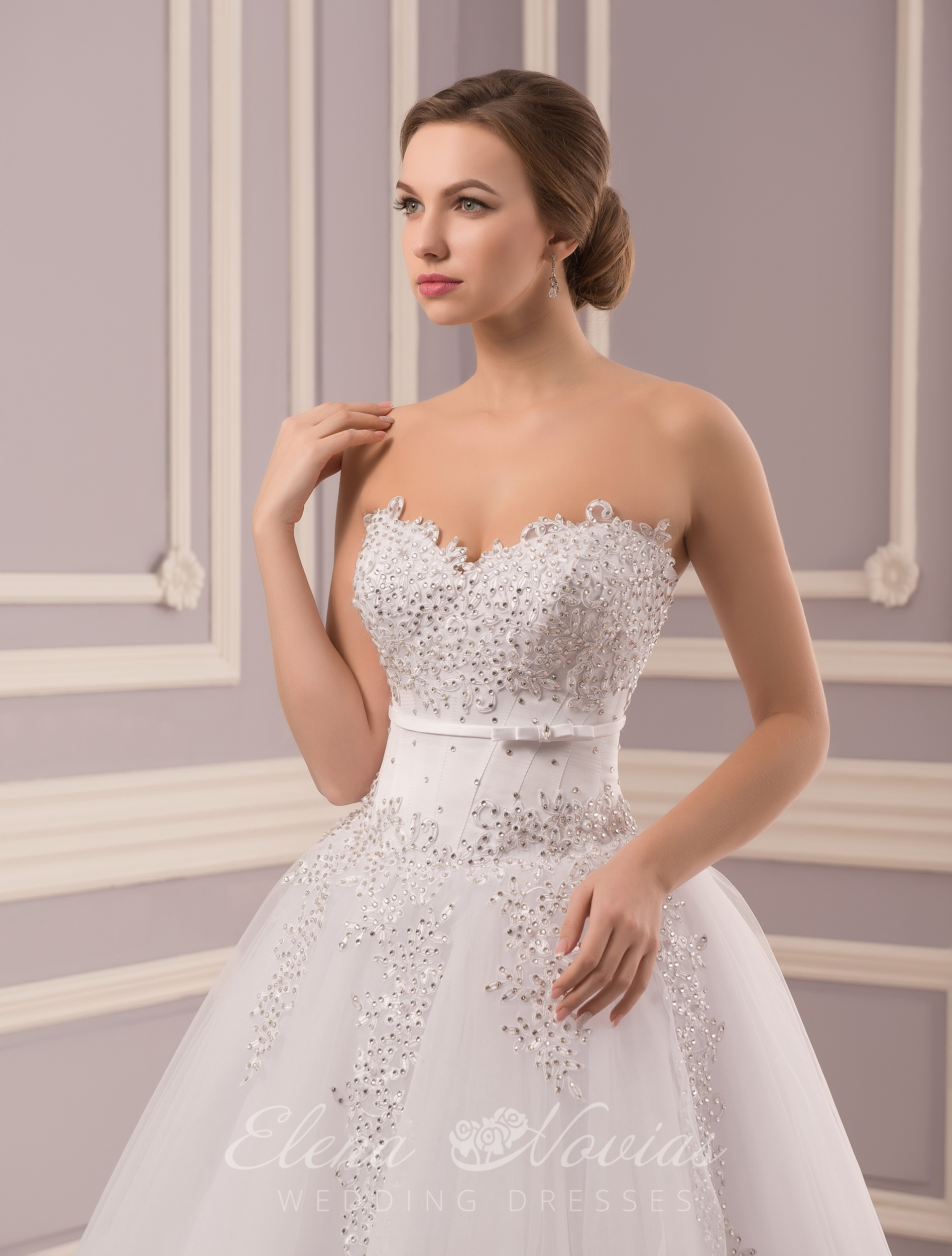 Wedding dress wholesale 87