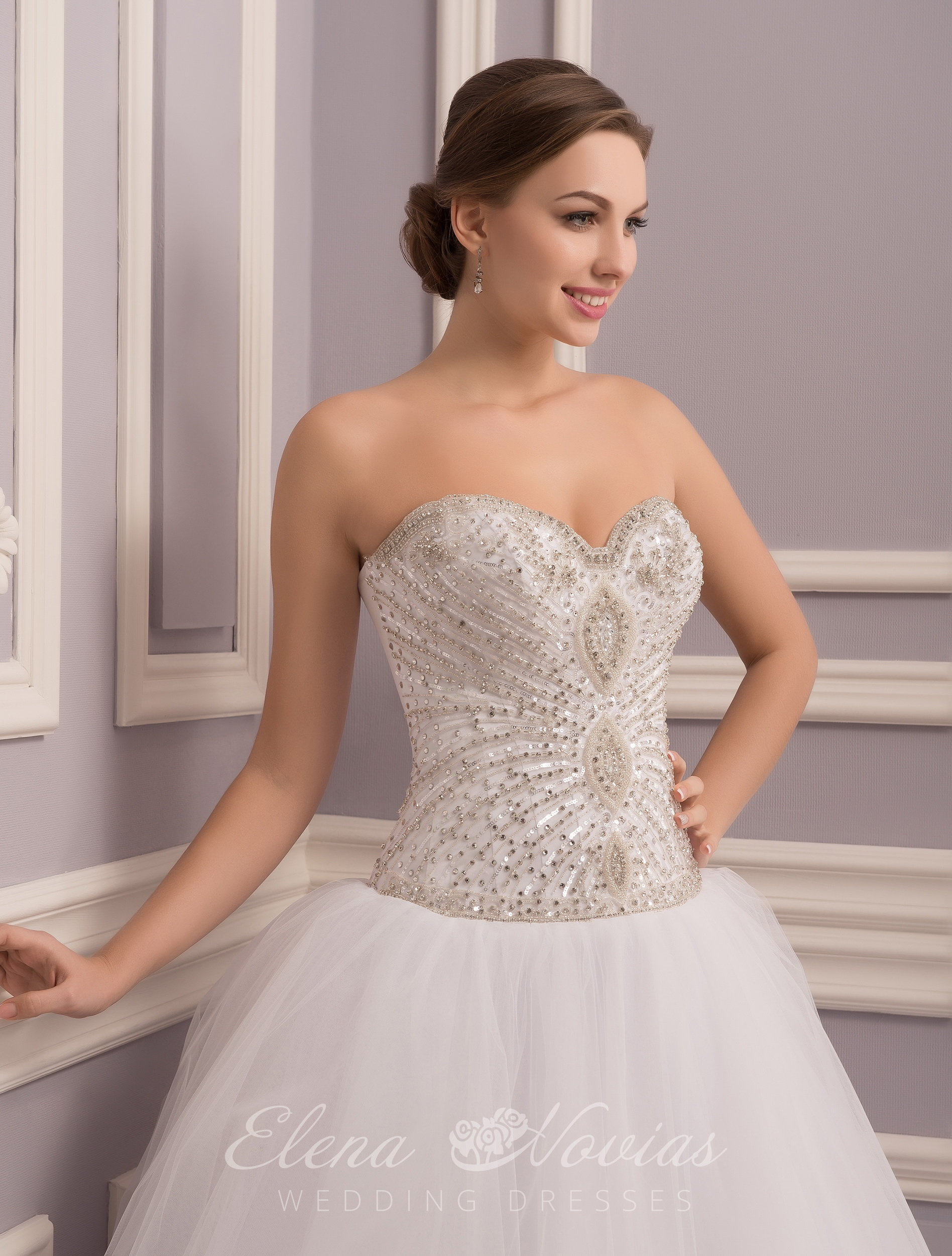 Wedding dress wholesale 89