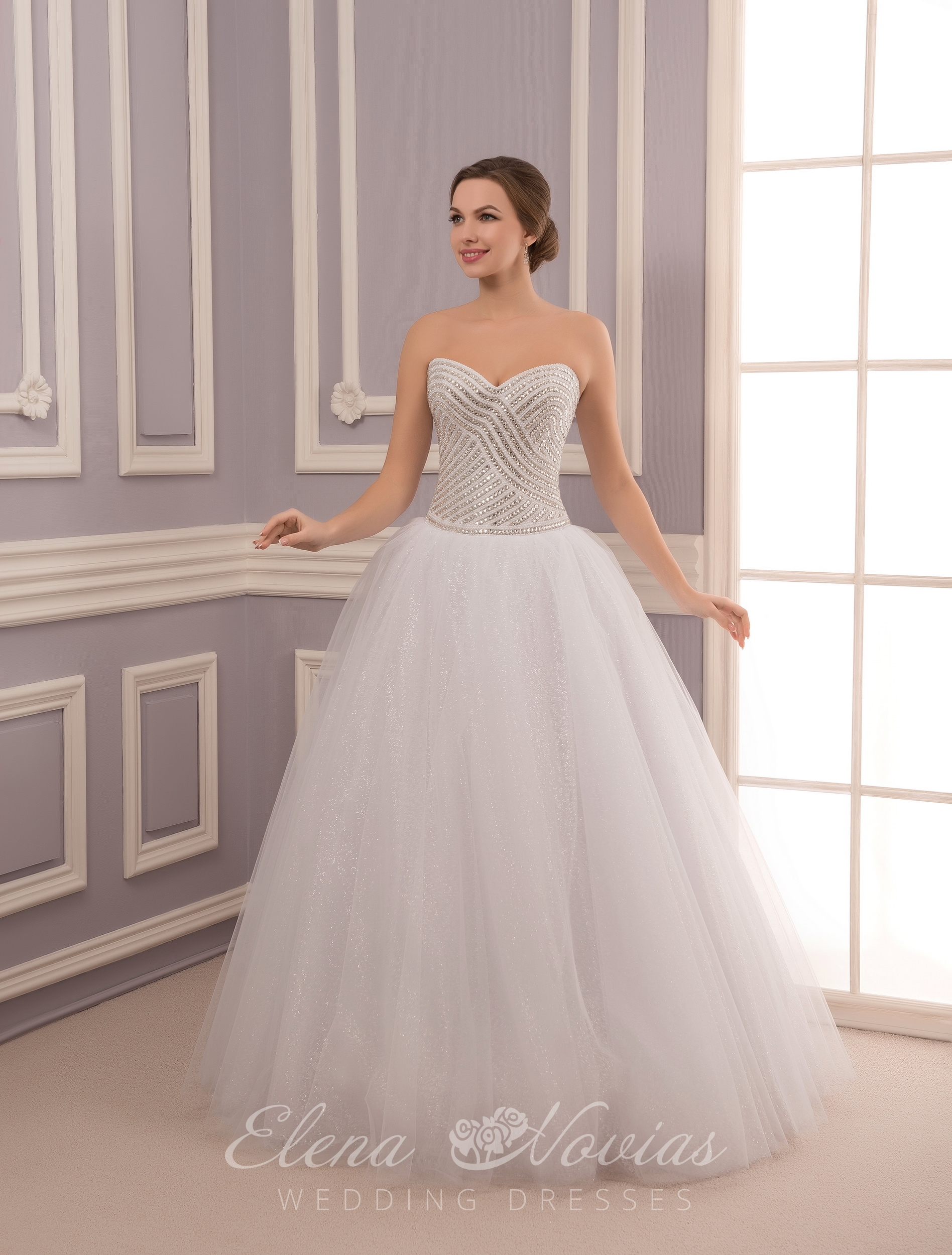 Wedding dress wholesale 91