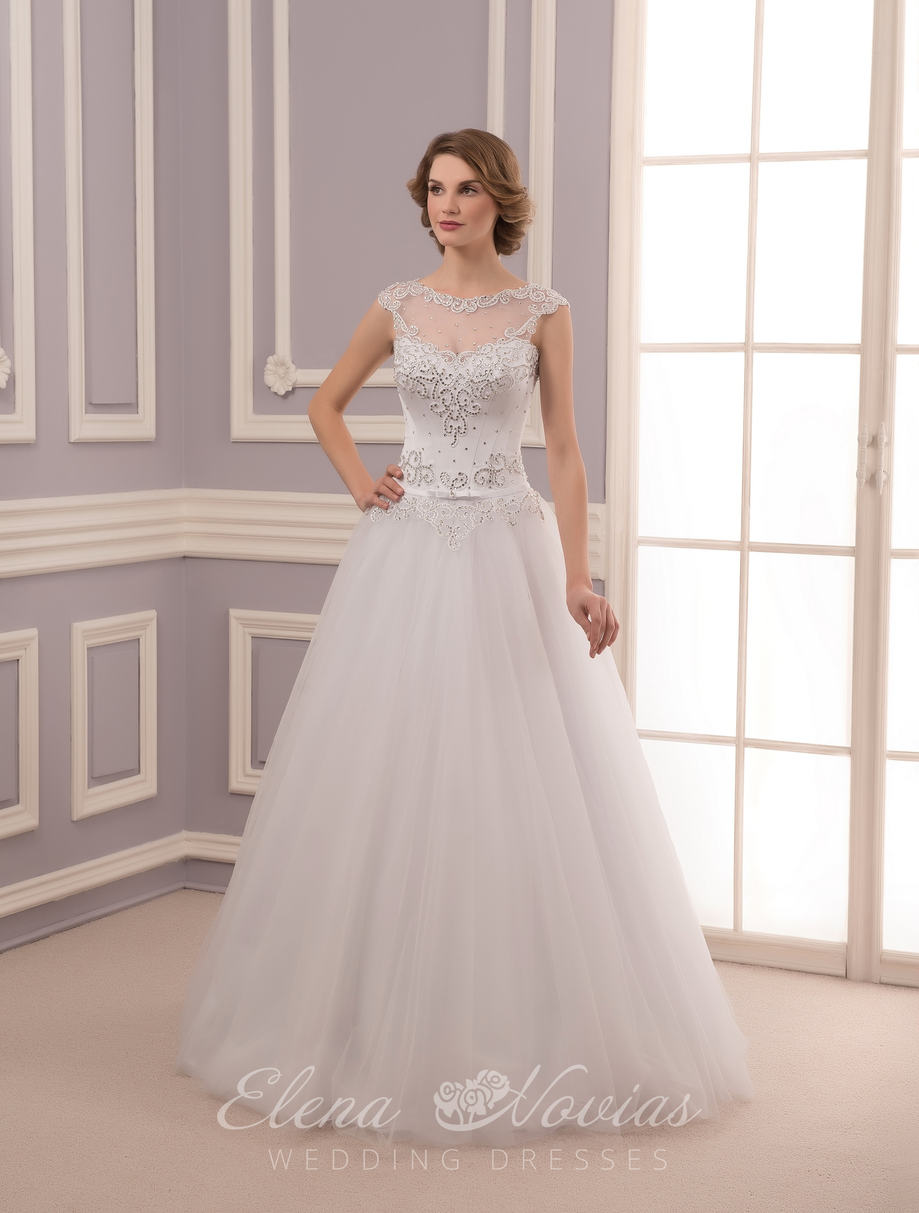Wedding dress wholesale 92