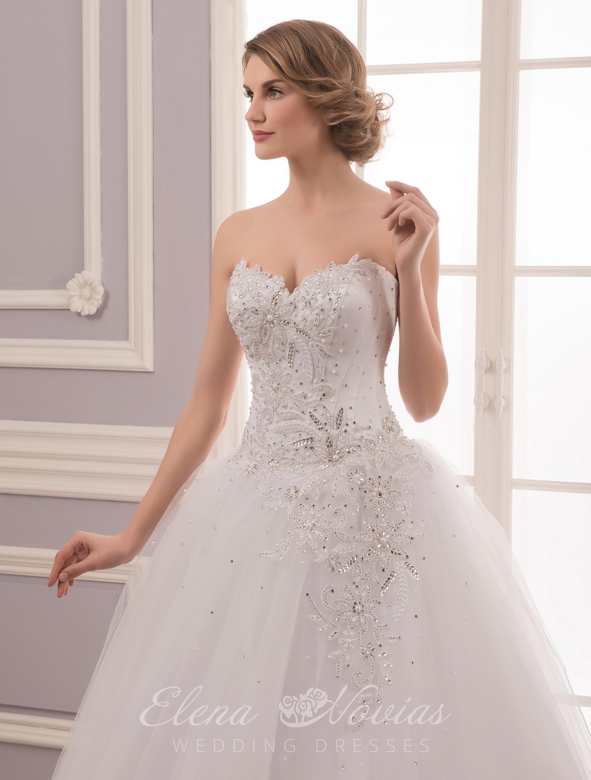 Свадебное платье оптом 94