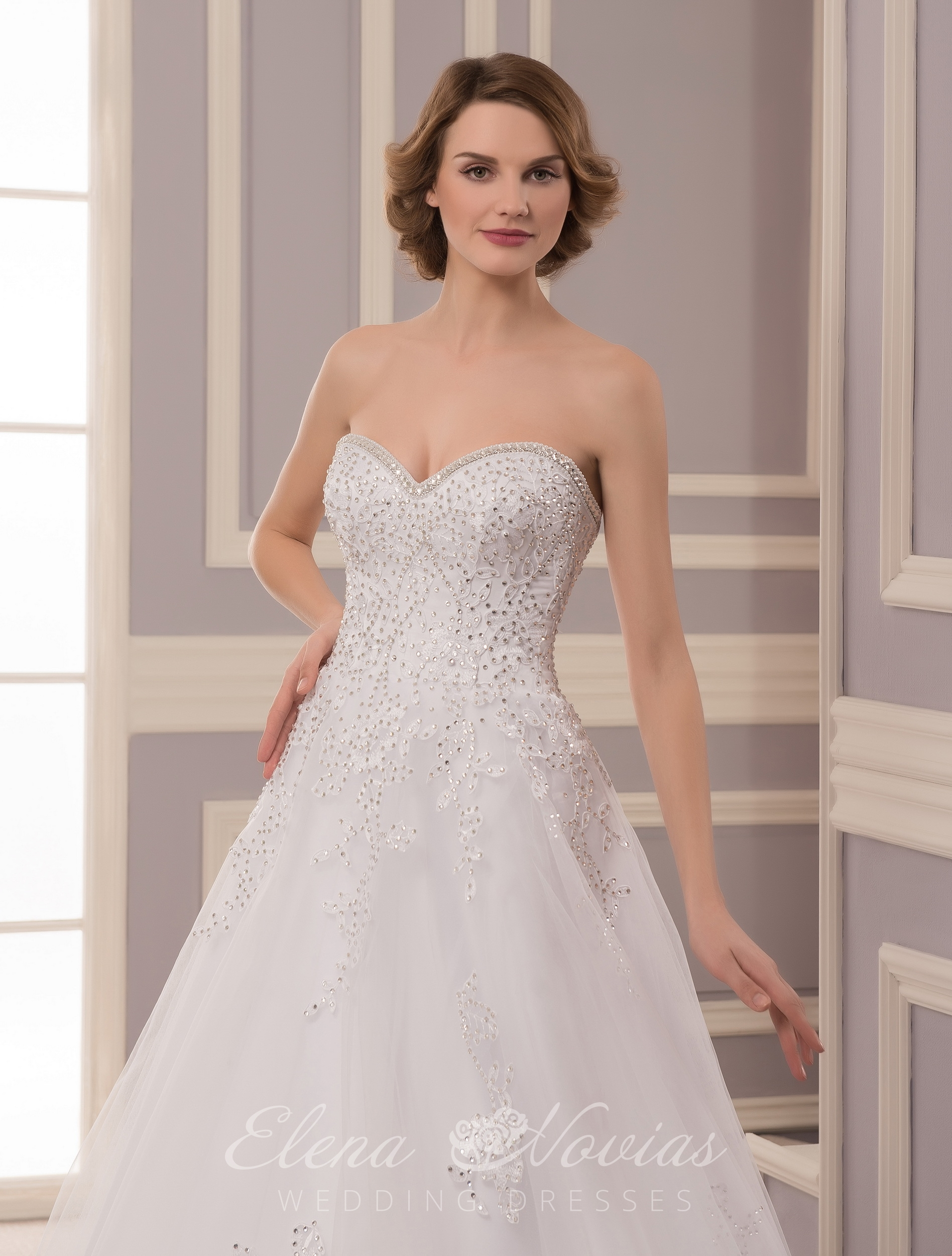 Wedding dress wholesale 96