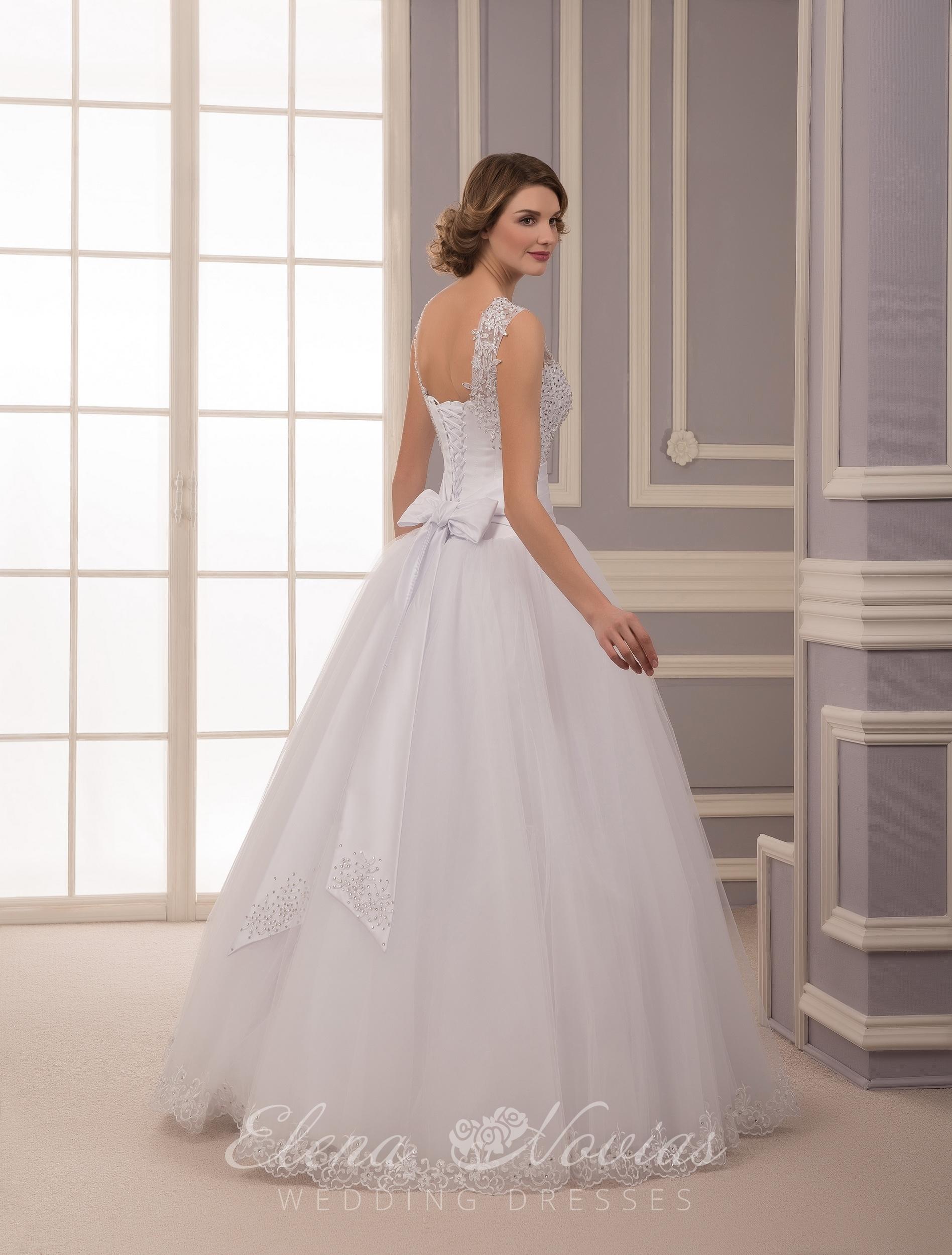 Свадебное платье оптом 98