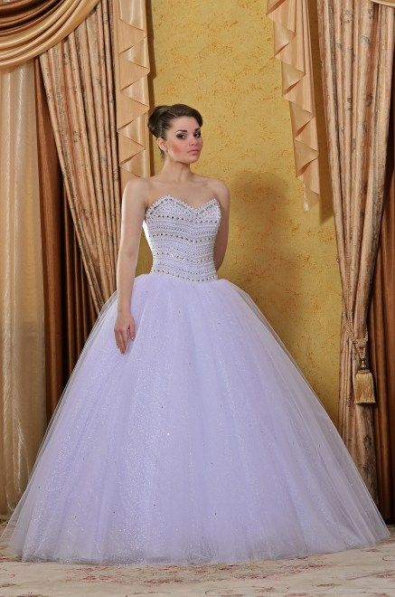 Wedding Dresses 09