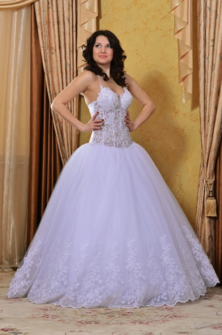 Wedding Dresses 10
