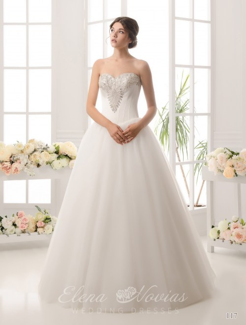 Wedding dress wholesale 117 117